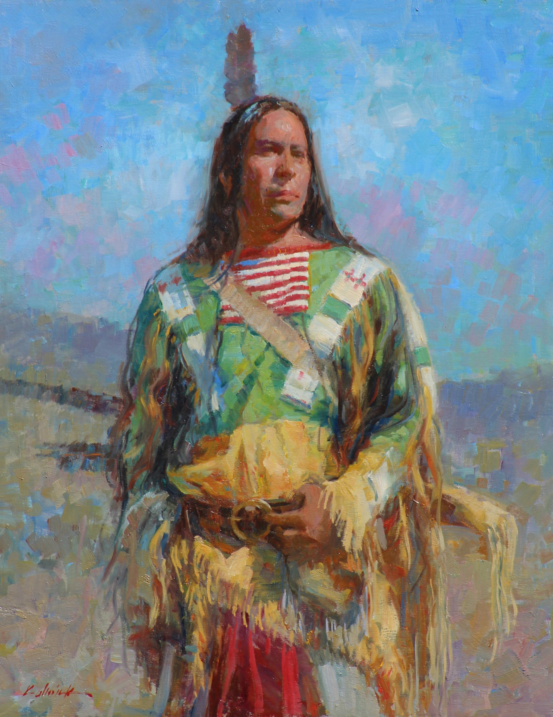 Son of White Eagle by William J. Kalwick Jr.