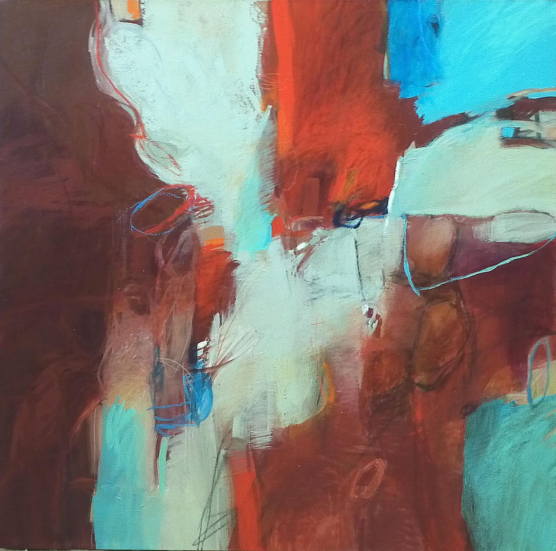 Untitled 171052 by Karen Roehl