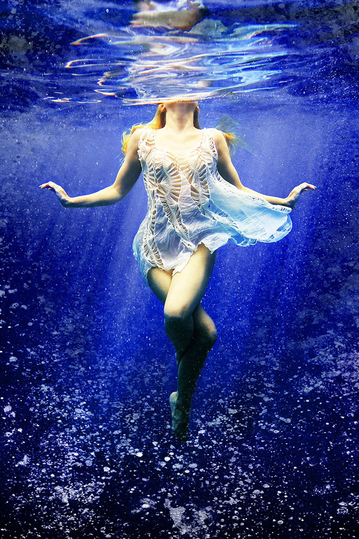 Nalu Anela (Surf Angel)  by Anna Sweet
