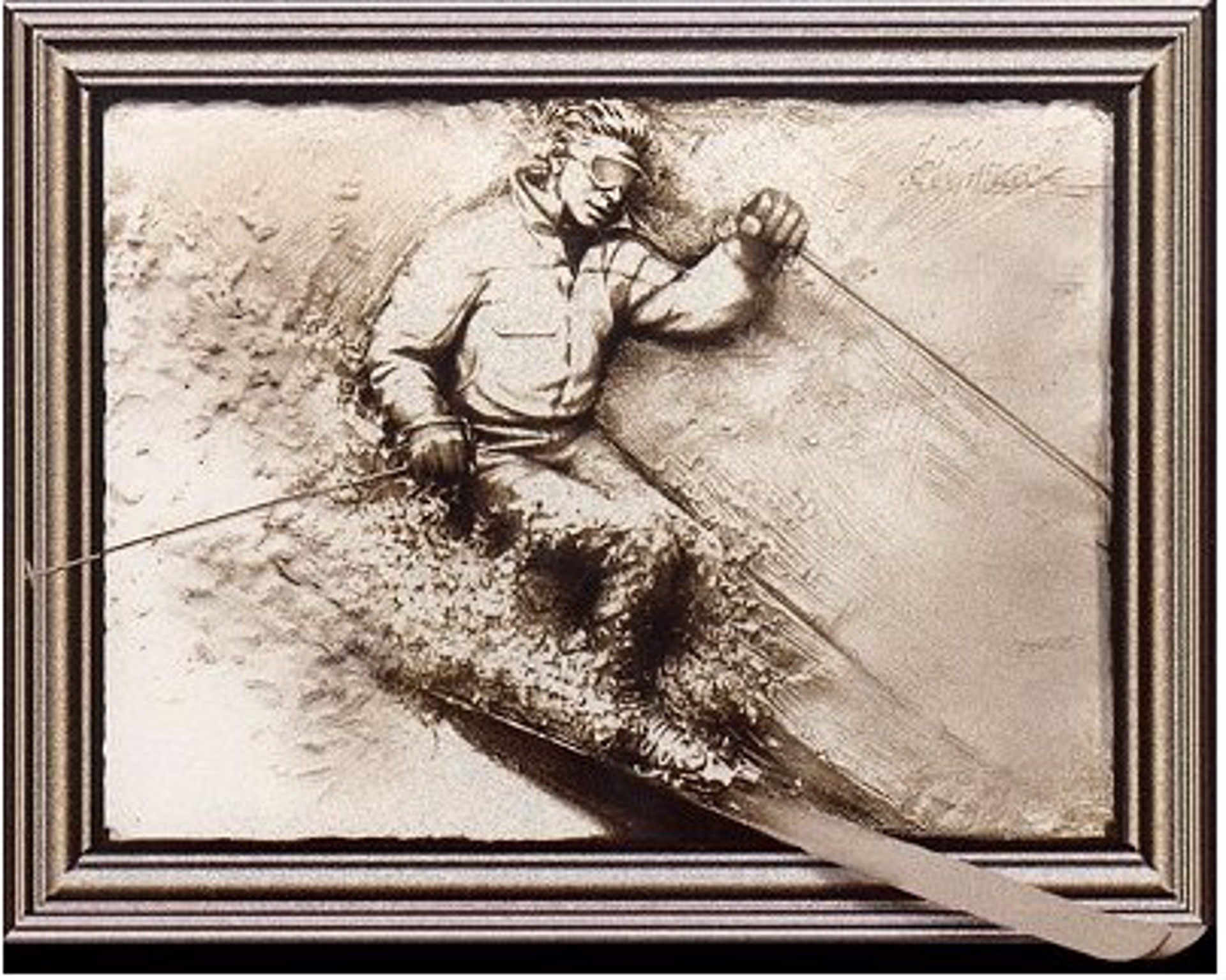 Downhill Male by Bill Mack