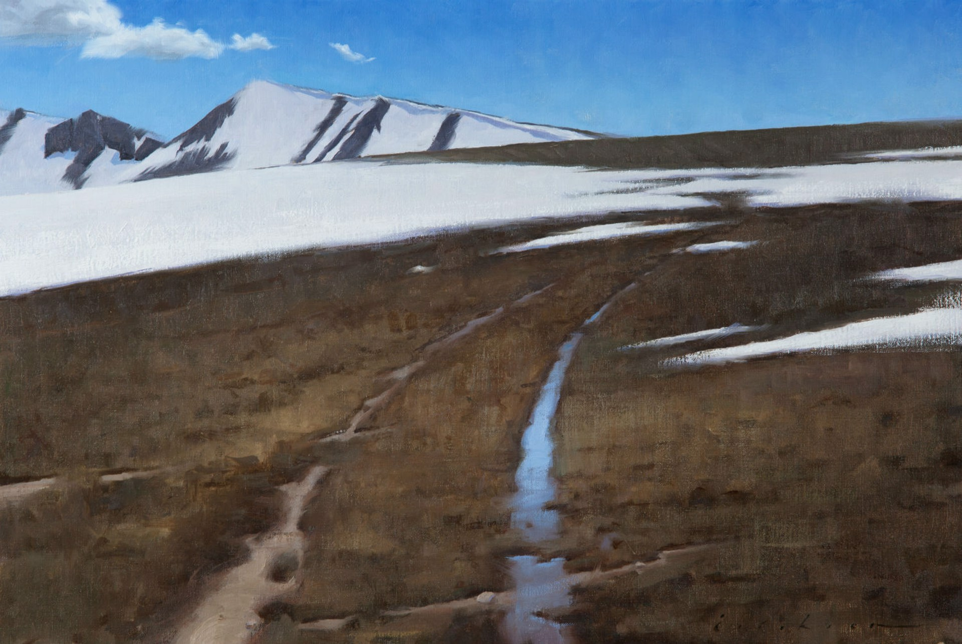 Independence Pass by Cody Erickson