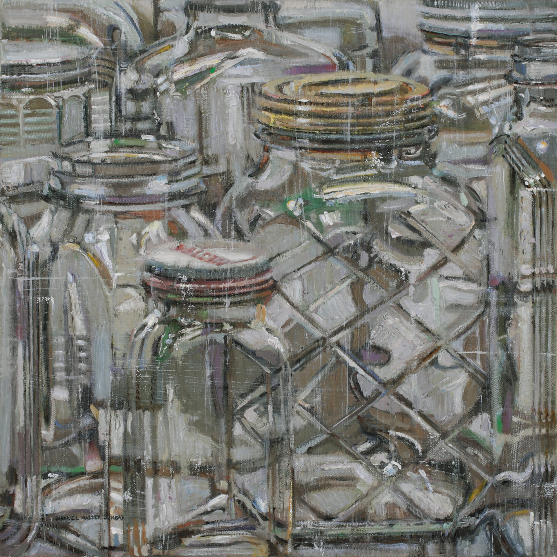 And More Jars by Dianne L Massey Dunbar
