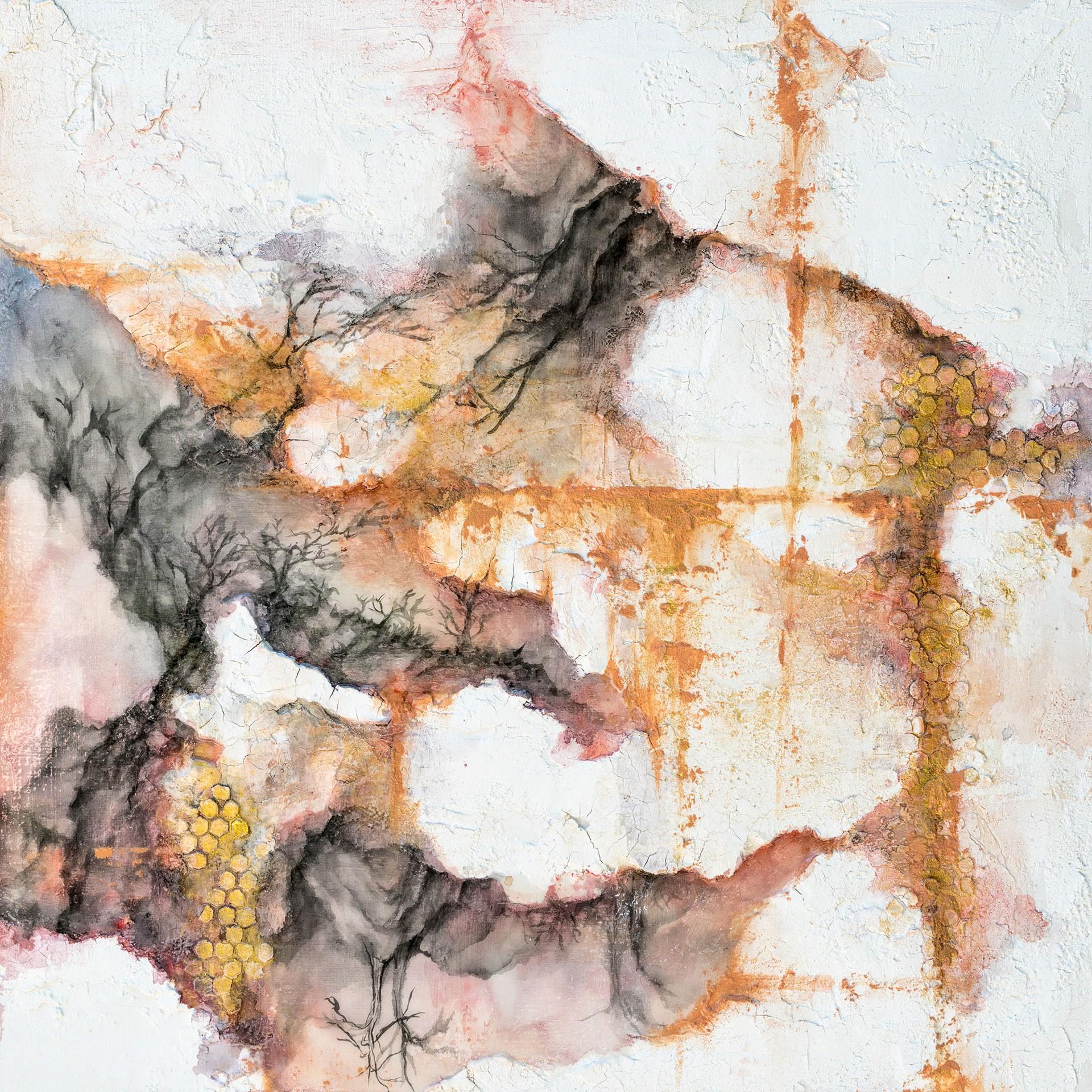 Cultural Erasure II by Cindy Shih