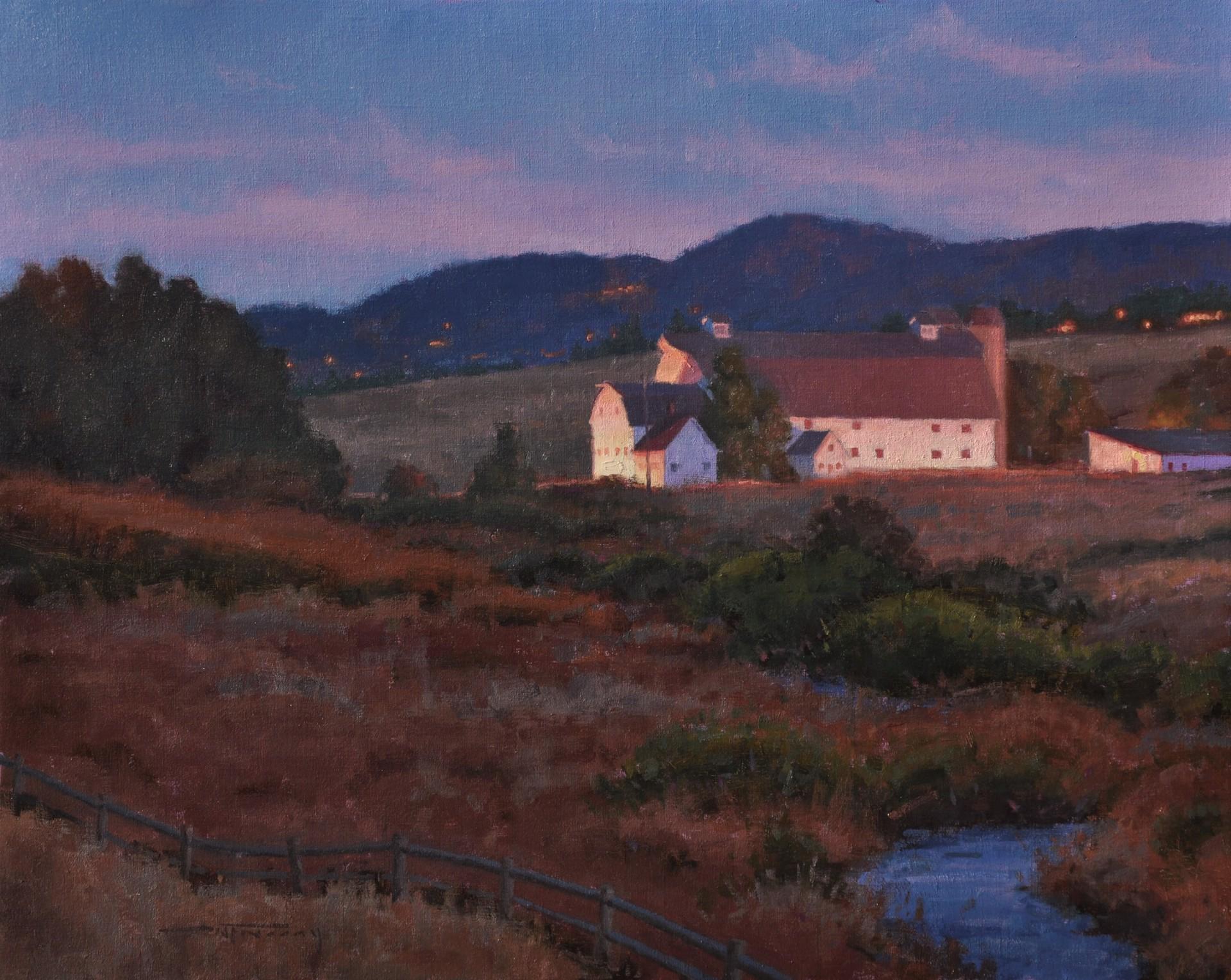 Rural Enchantment by Warren Neary