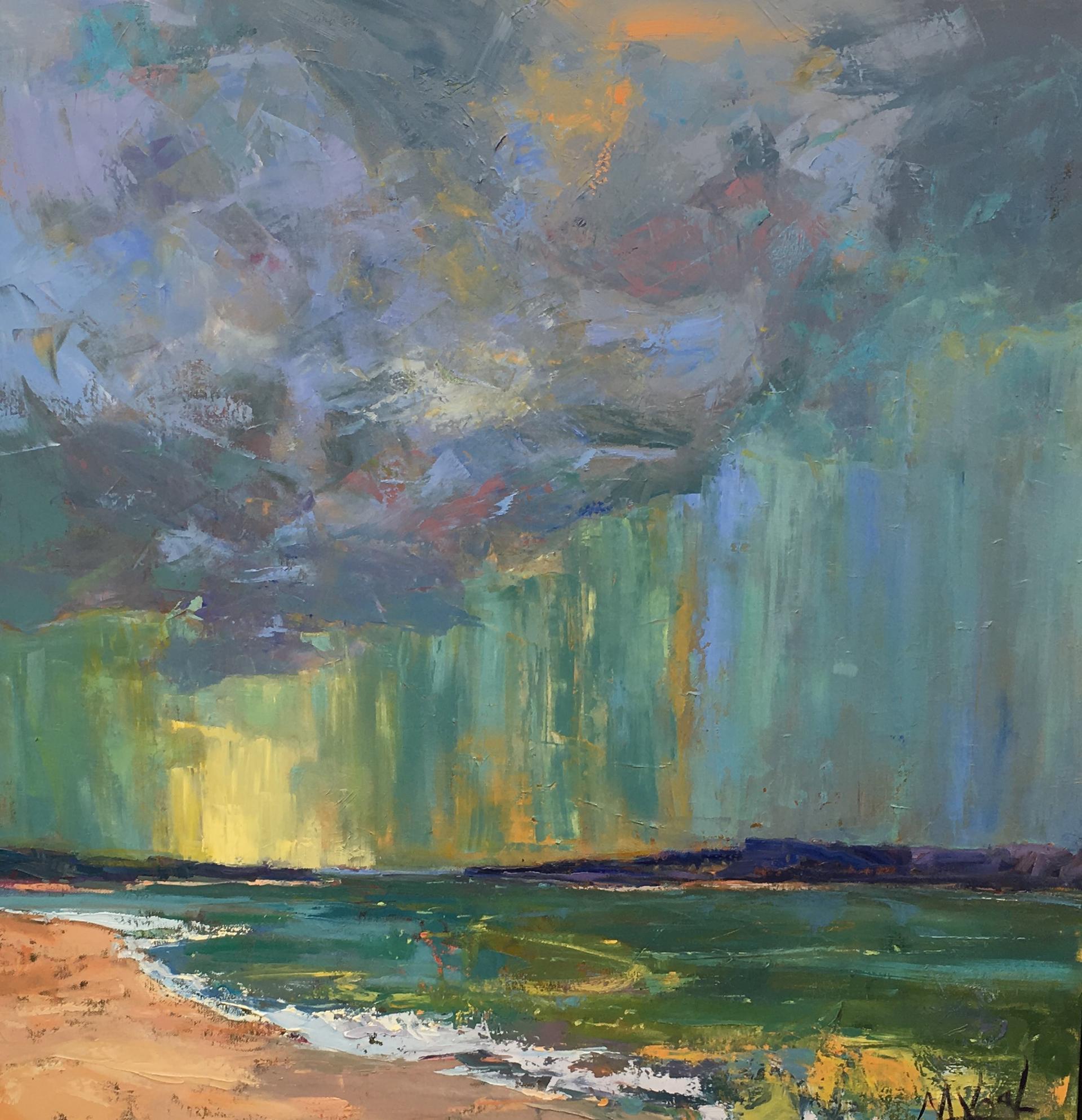 Light of Passage by Marissa Vogl