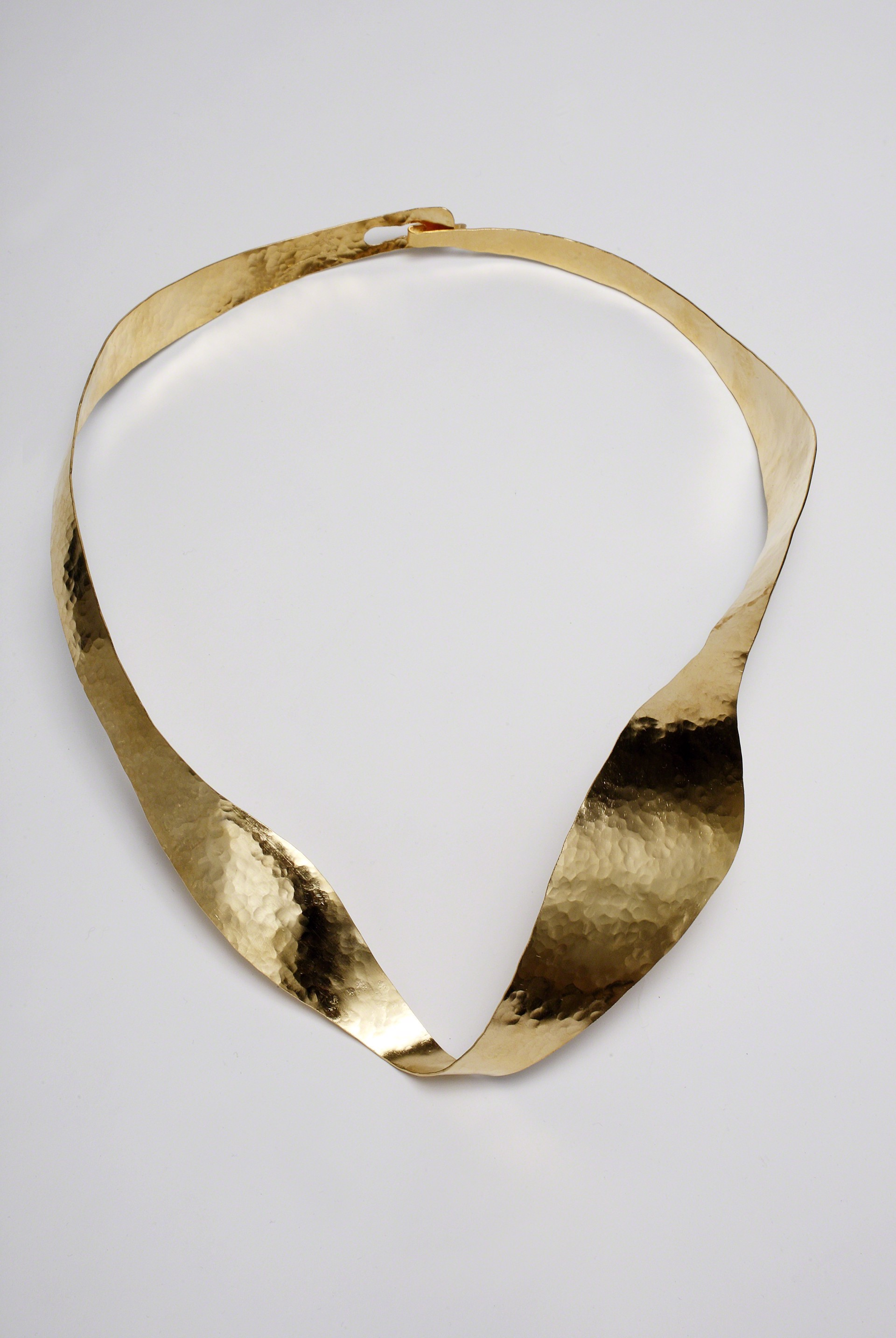 """Halo"" Necklace   by Jacques Jarrige"