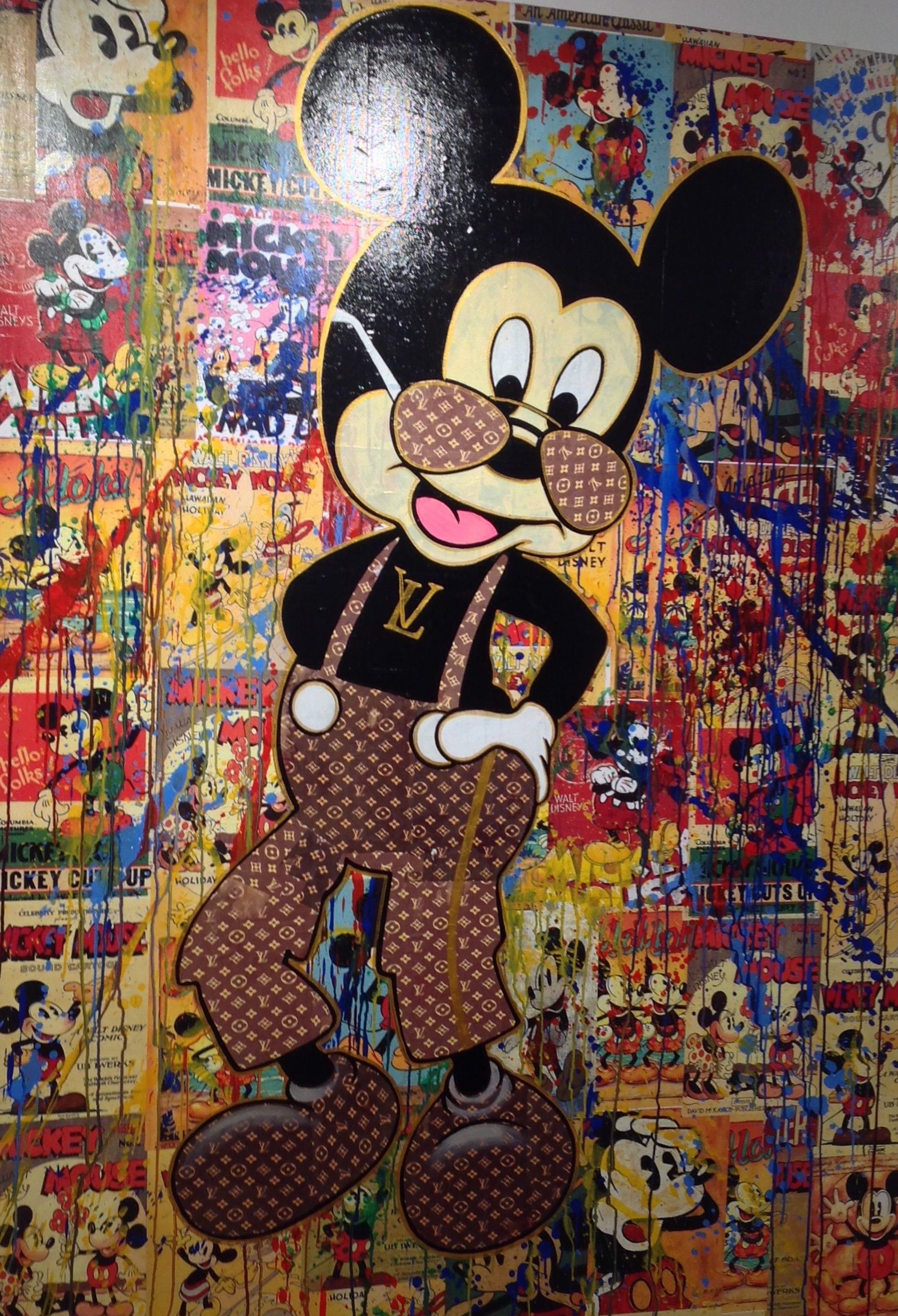 """""""Icon Series Micky"""" by Buma Project"""