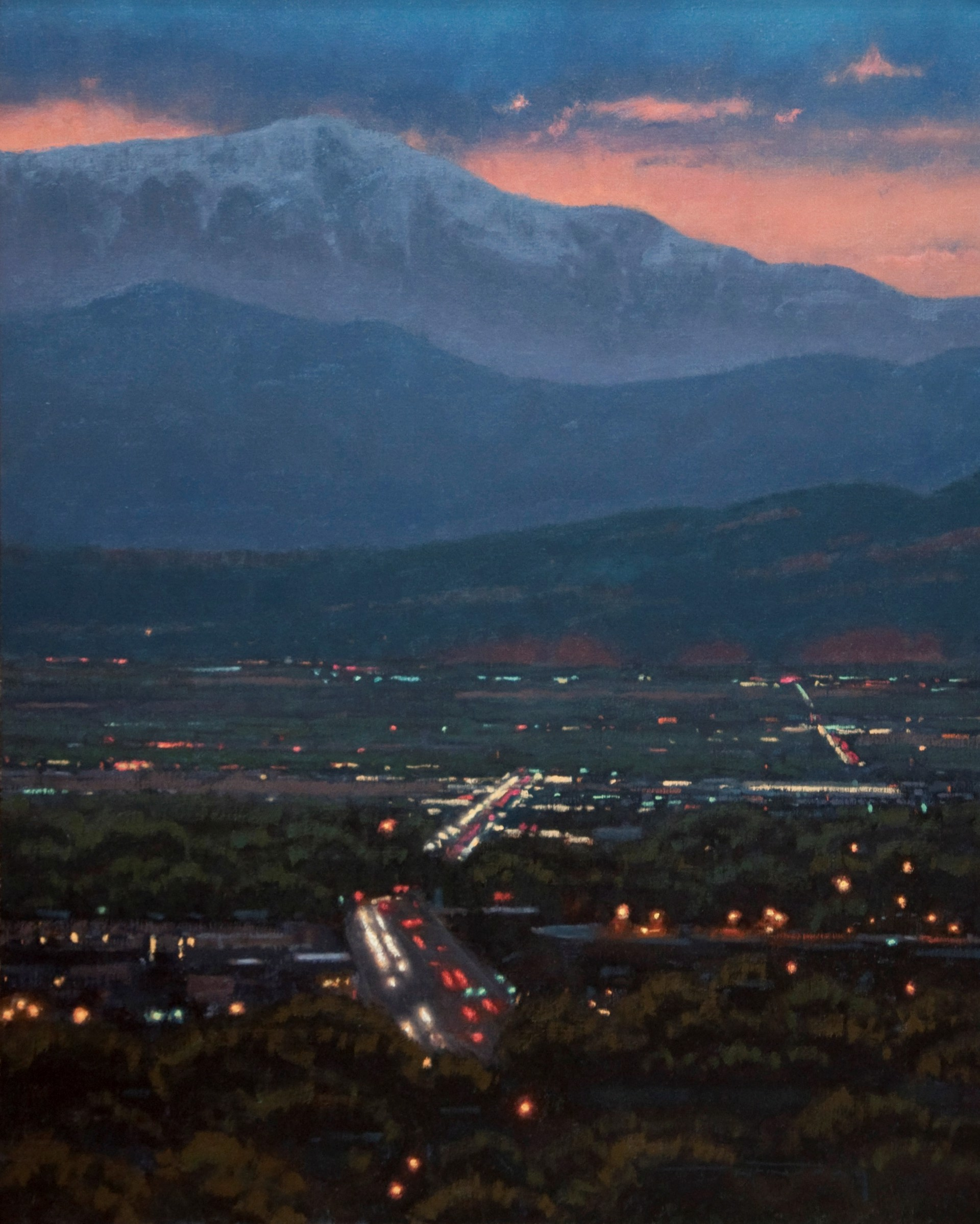 Favorite View by Warren Neary