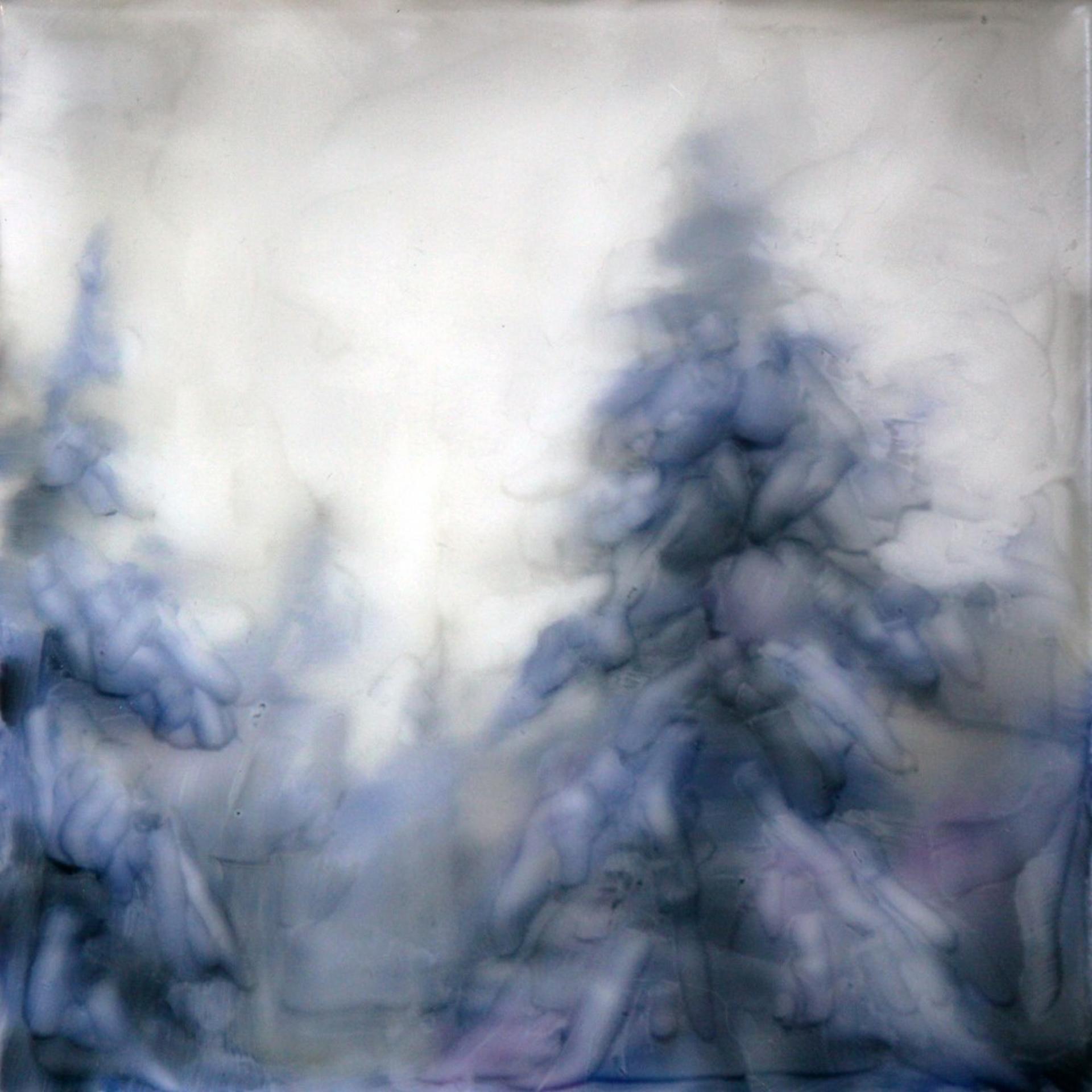 Winter's Glow by Brian Sostrom