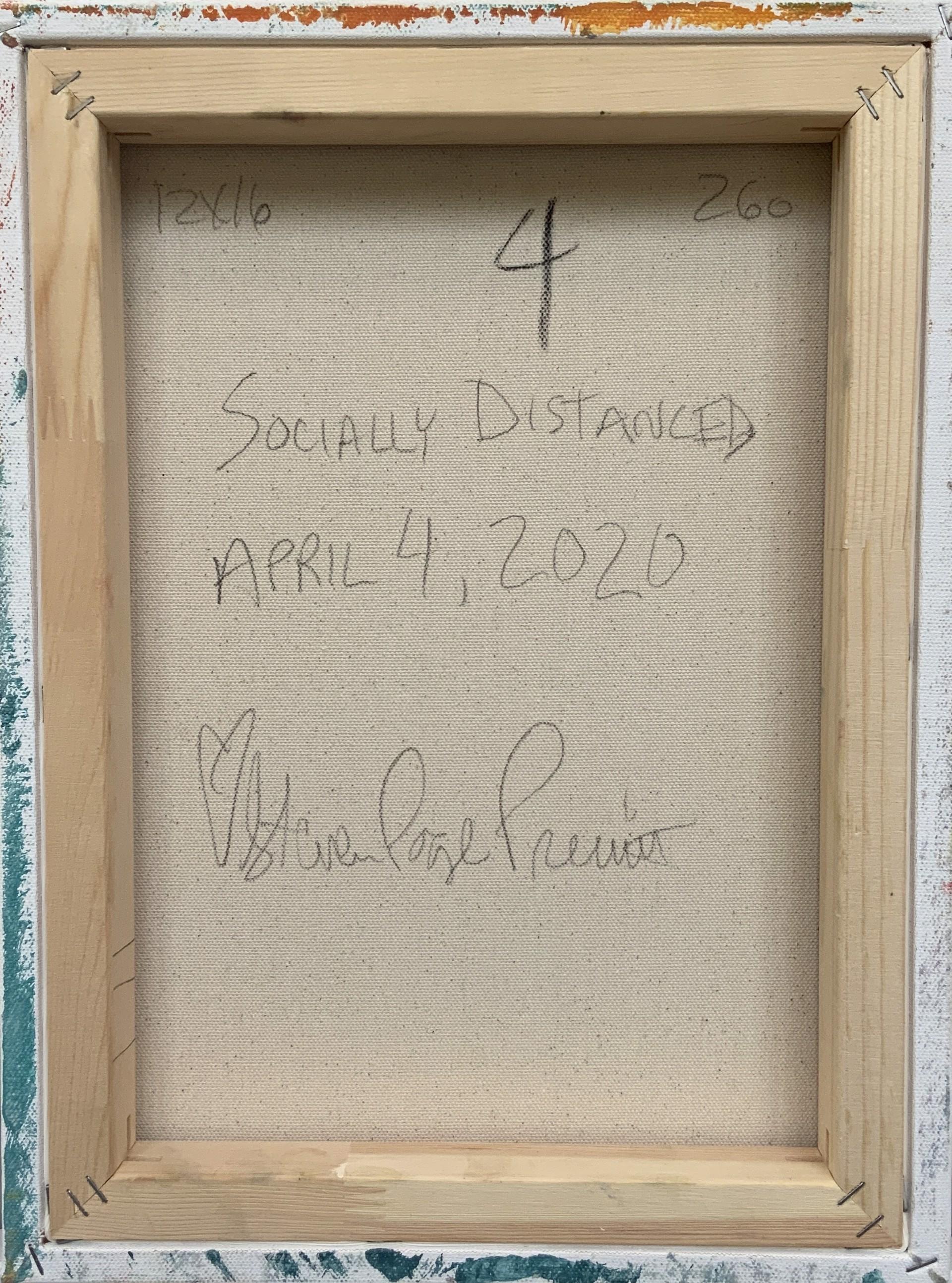 Socially Distanced 4 by stevenpage prewitt