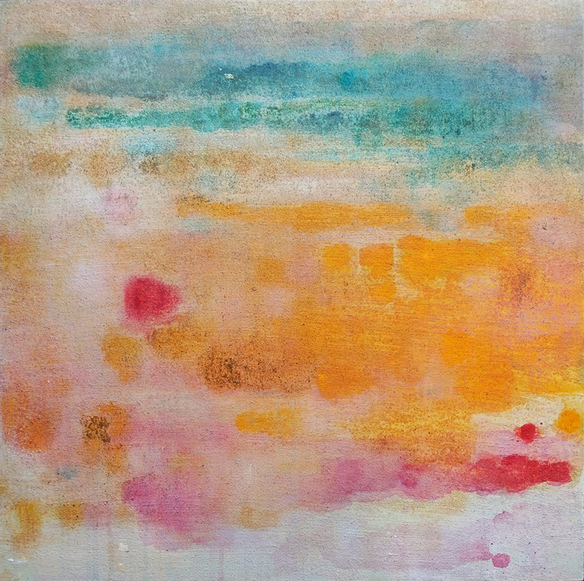 Scent of Magenta by Charlotte Bernstrom