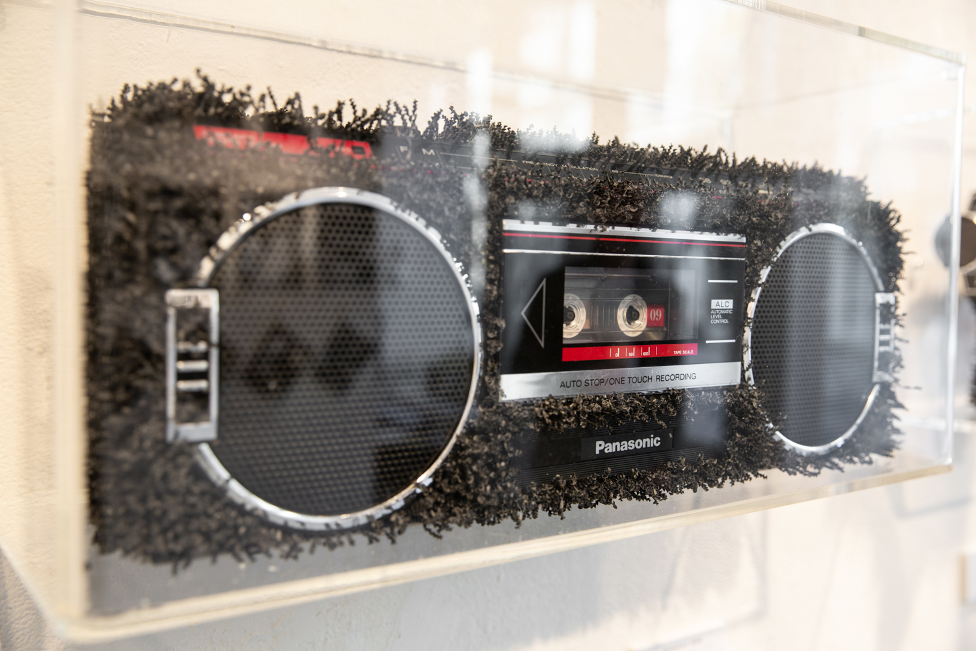 The Mix of Mixtapes by François Arès