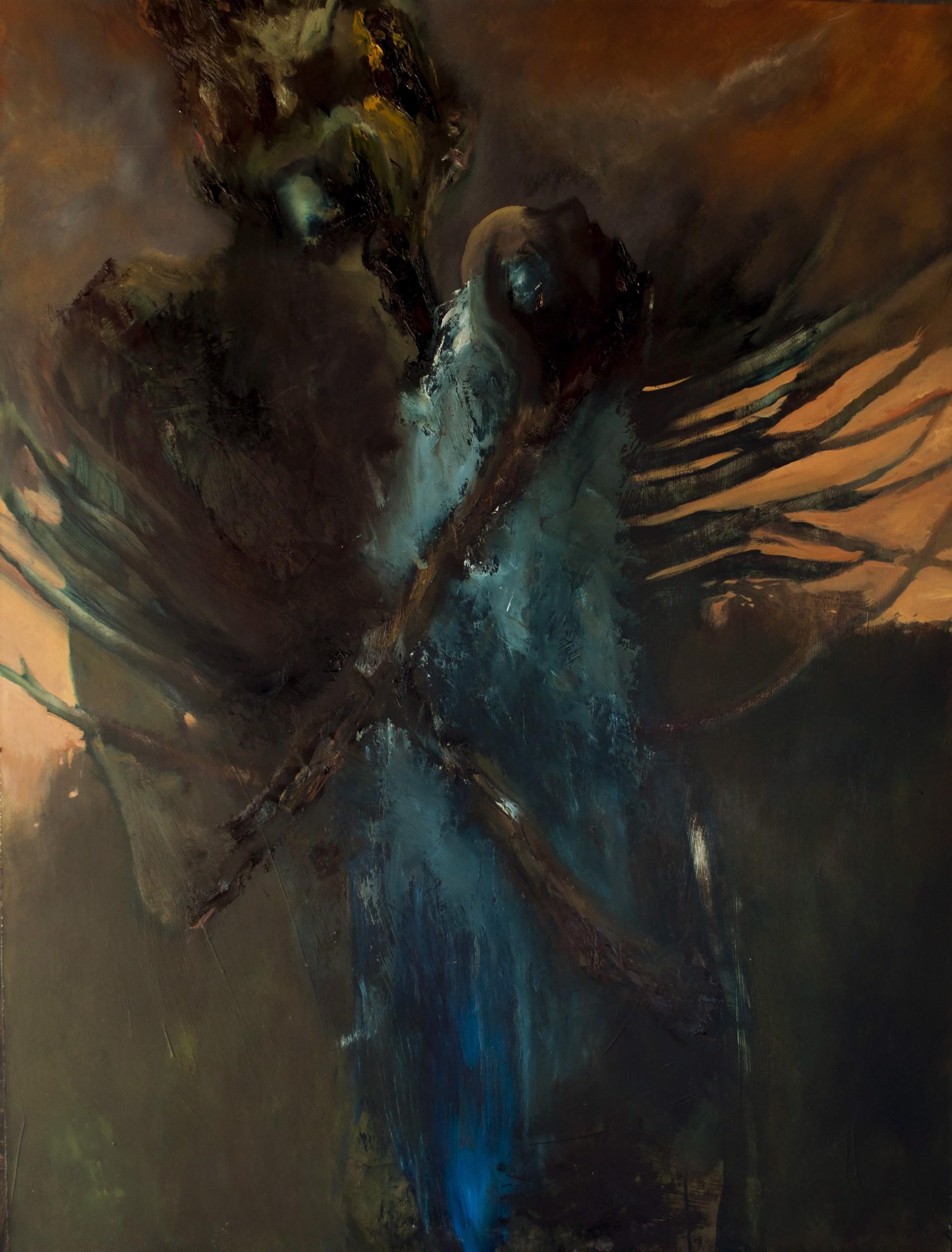 War Torn by Jody Fallon