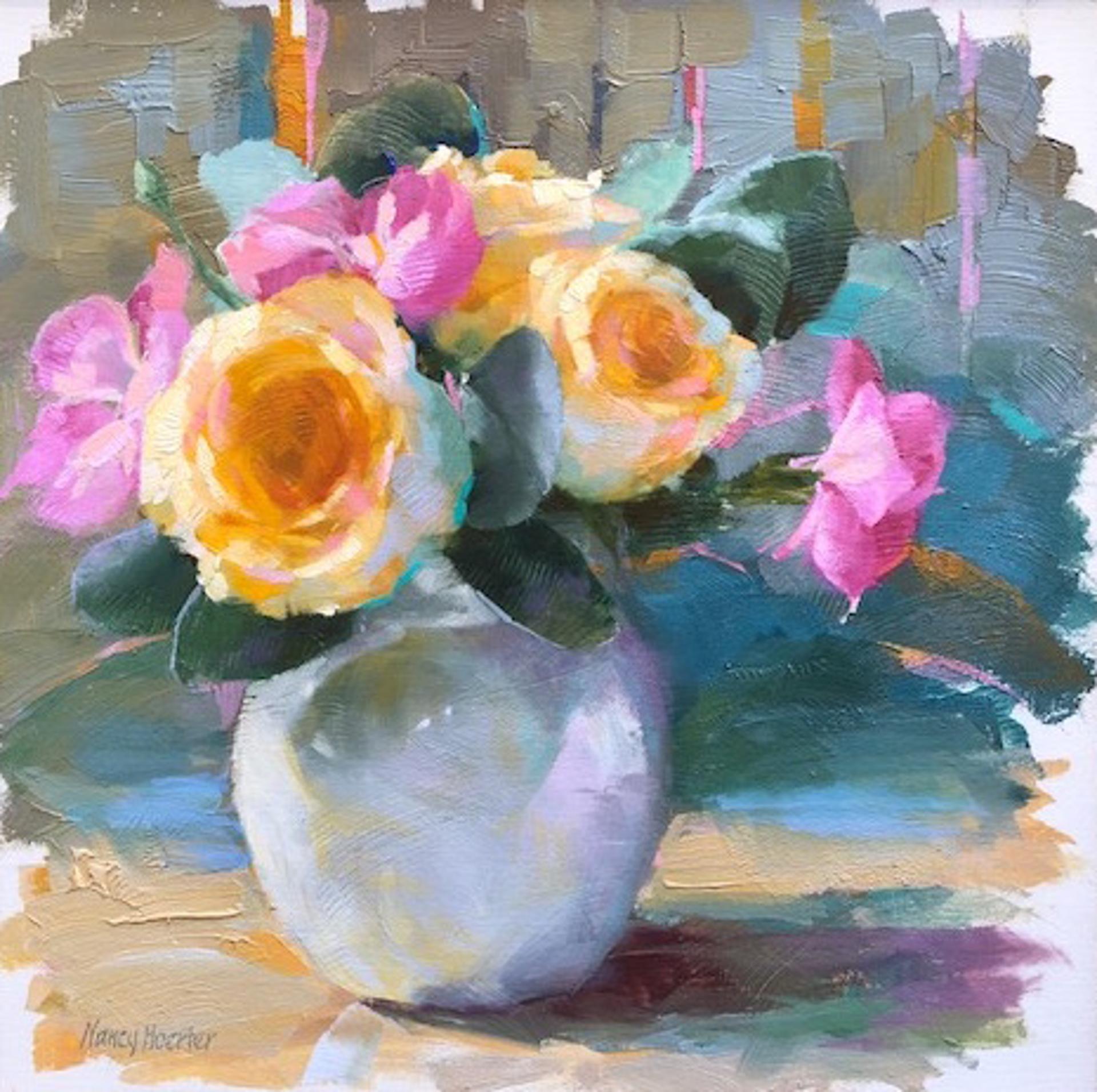 Hopeful by Nancy Hoerter