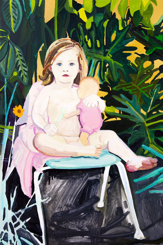 Little Miss Sunshine State by Sara Vanderbeek
