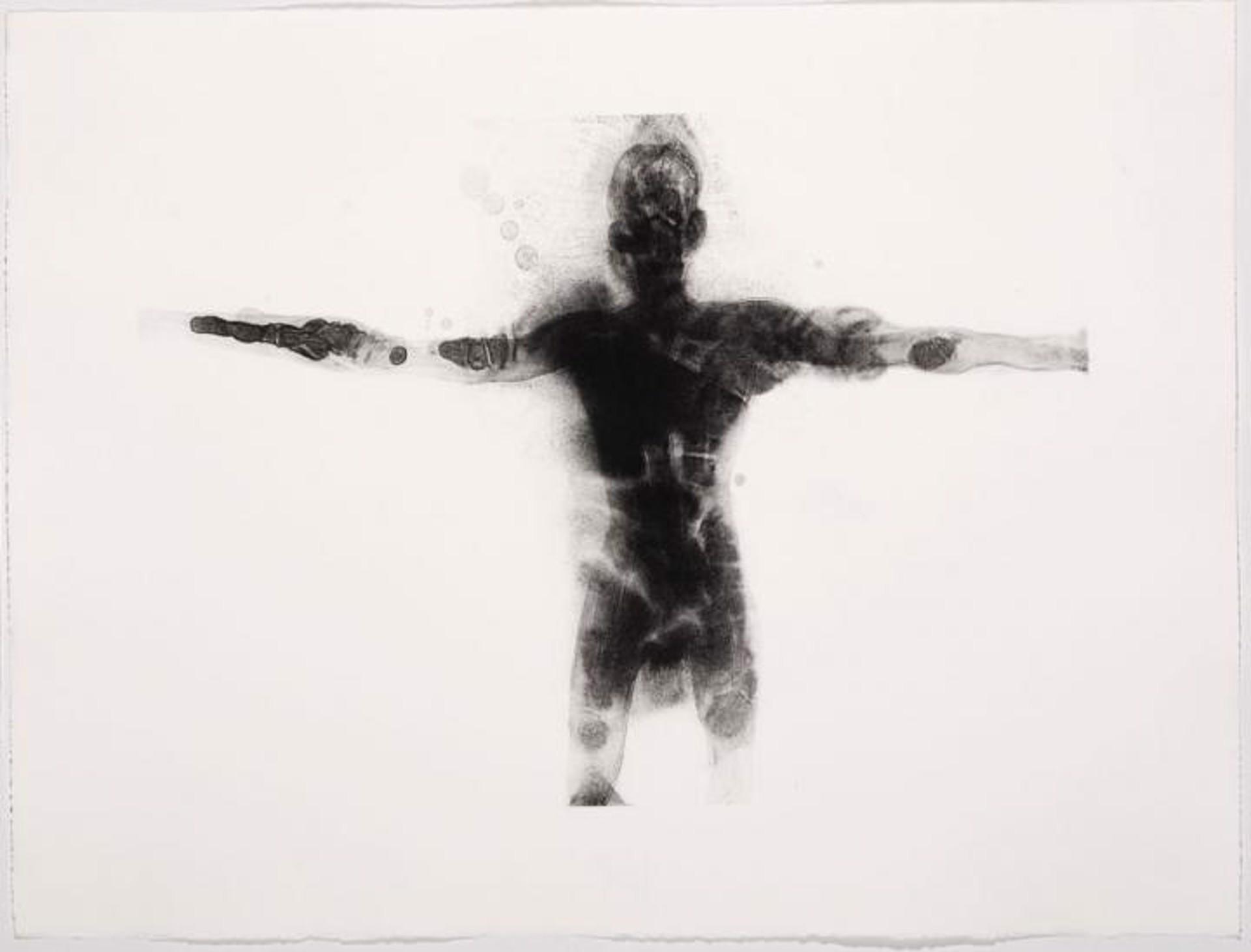 Extend by Antony Gormley