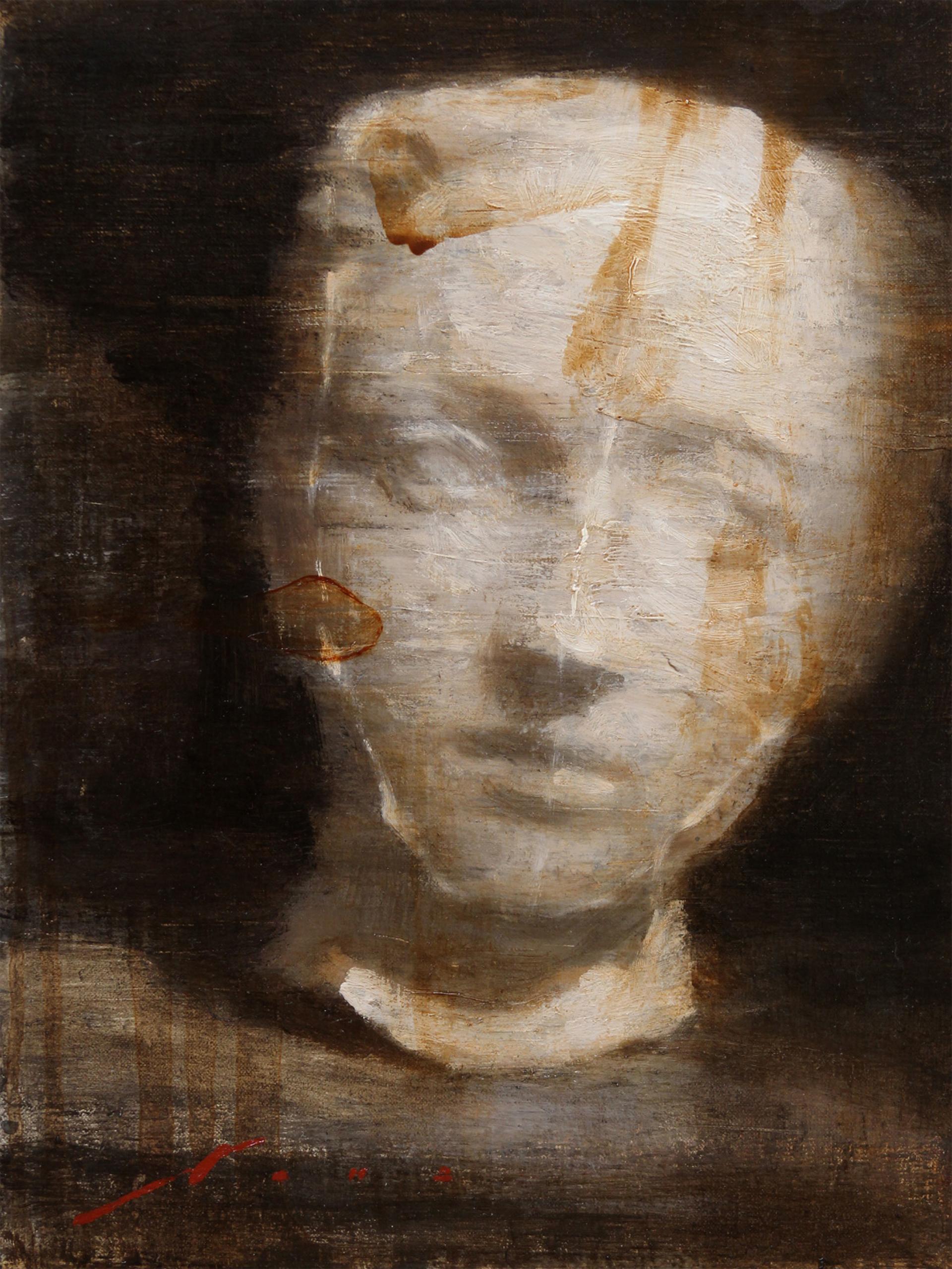 Rodin Menace by Vincent Xeus