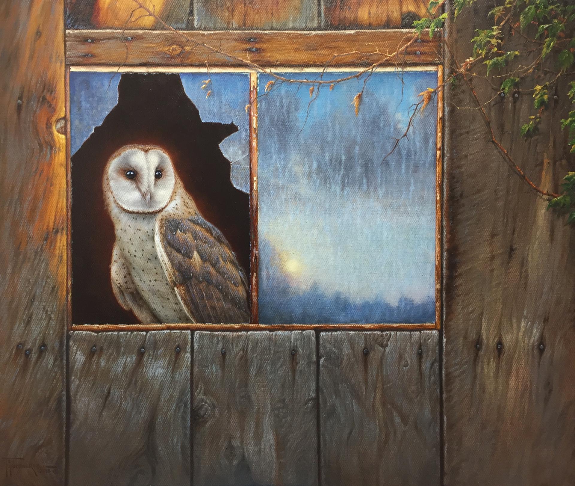 Twilight by Tom Mansanarez