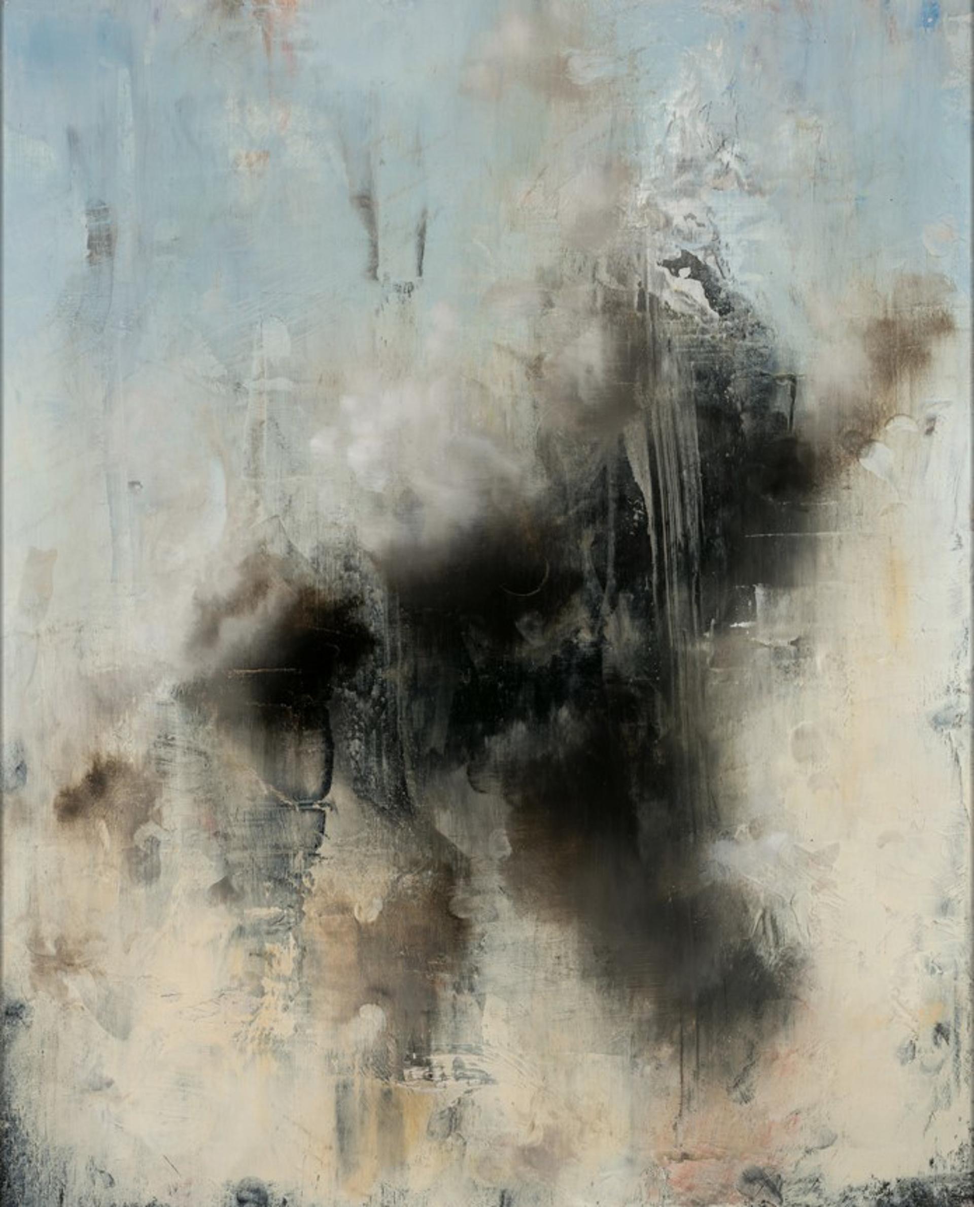 Black Cloud by Matthew Saba