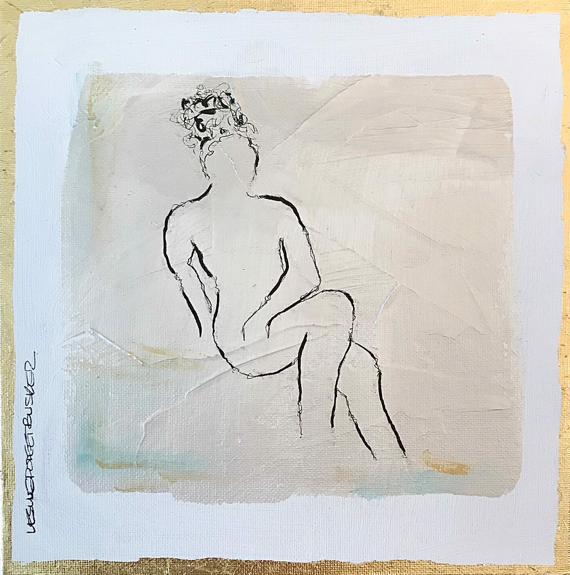 Figure No. 205 by Leslie Poteet Busker