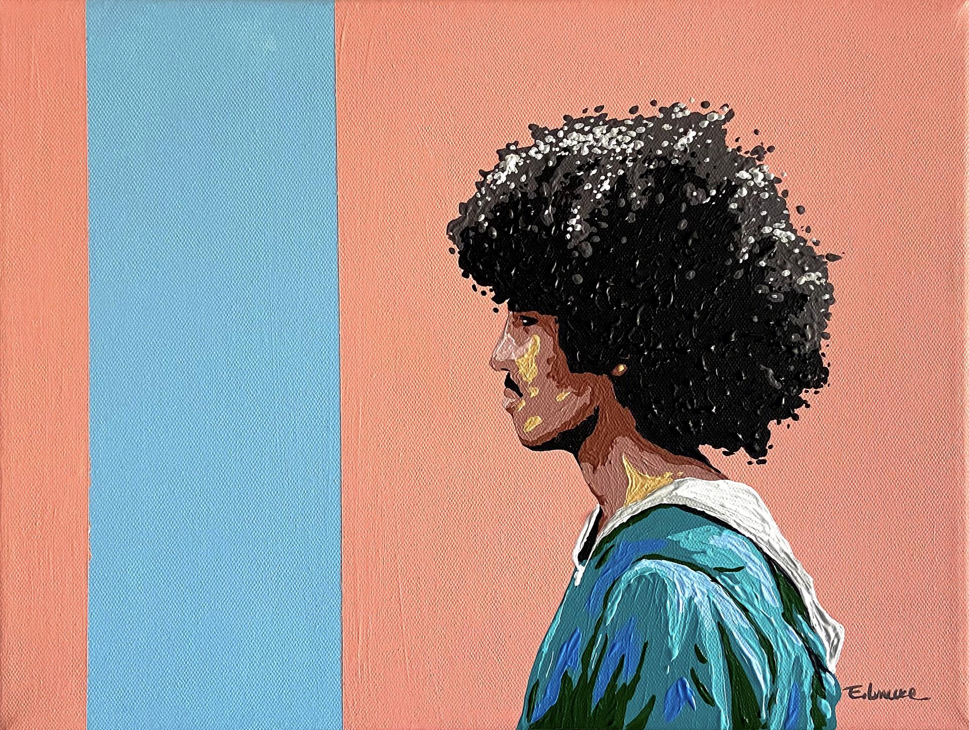 Volver en el tiempo by Eileen Lunecke
