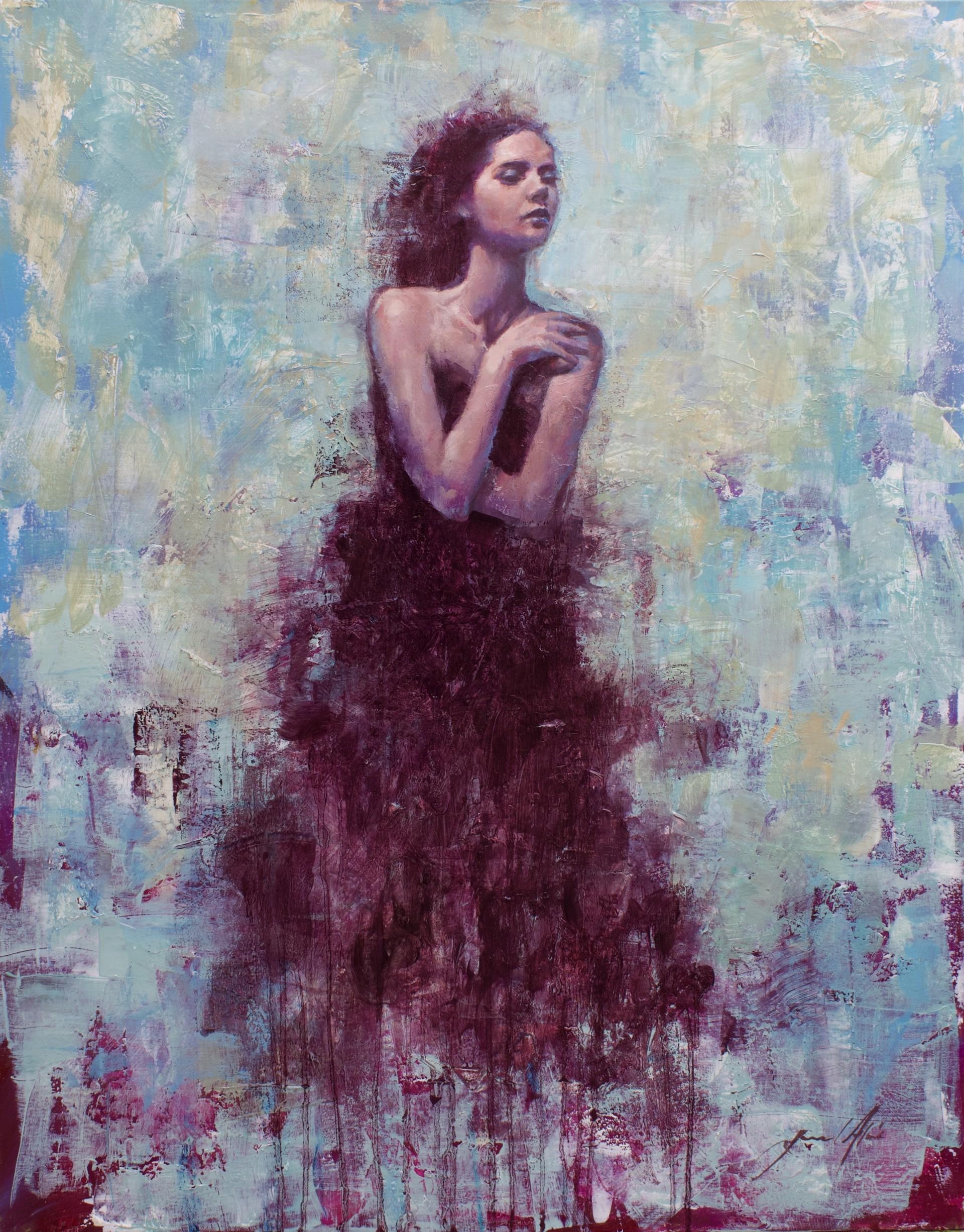 Spirited Away by Jamel Akib