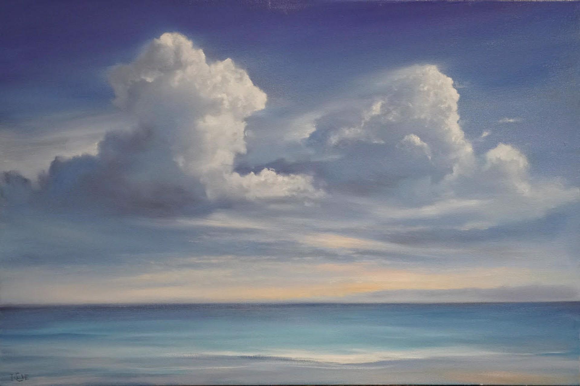 Windswept by Cheryl Kline