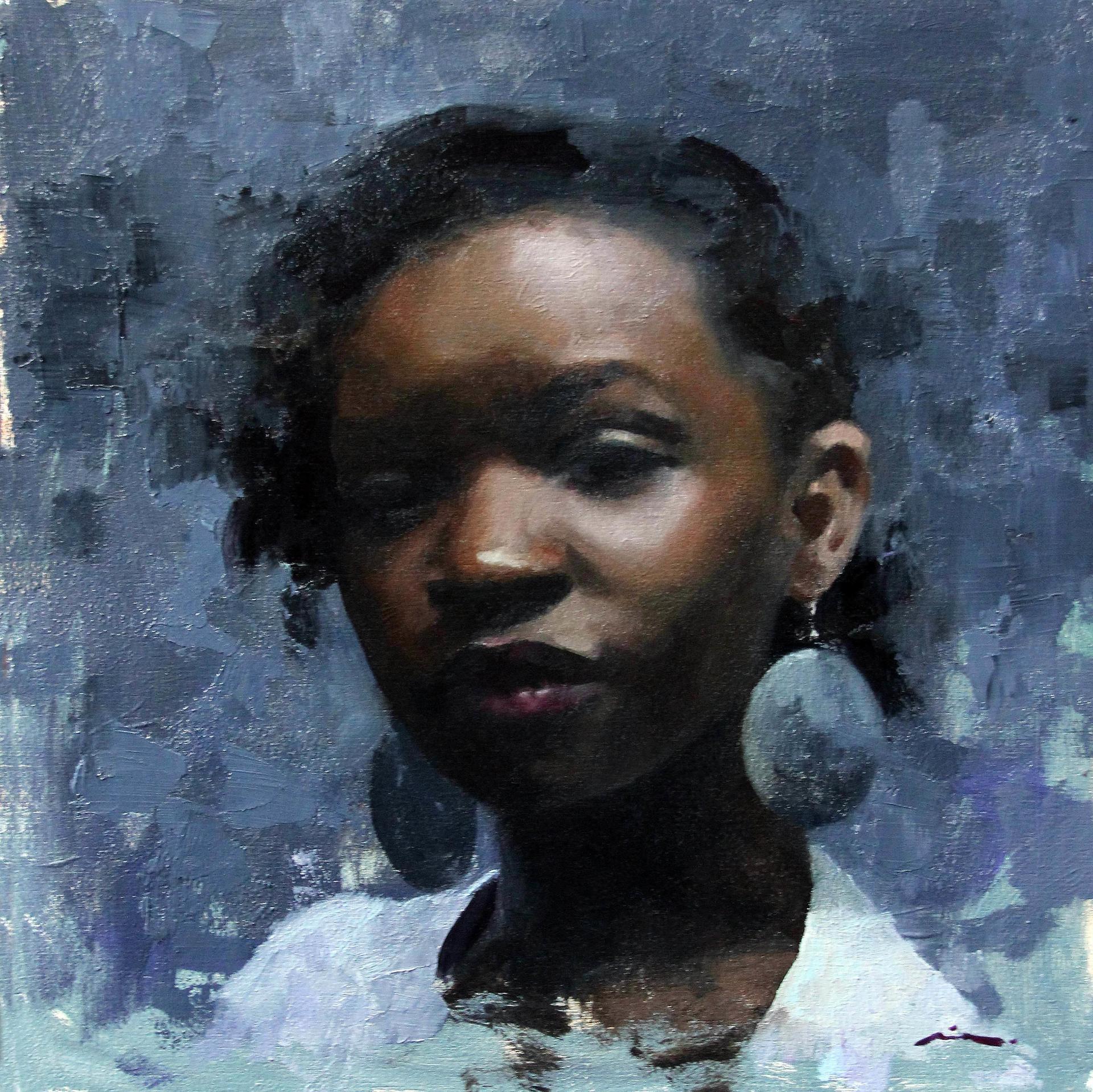 Internal by Mia Bergeron