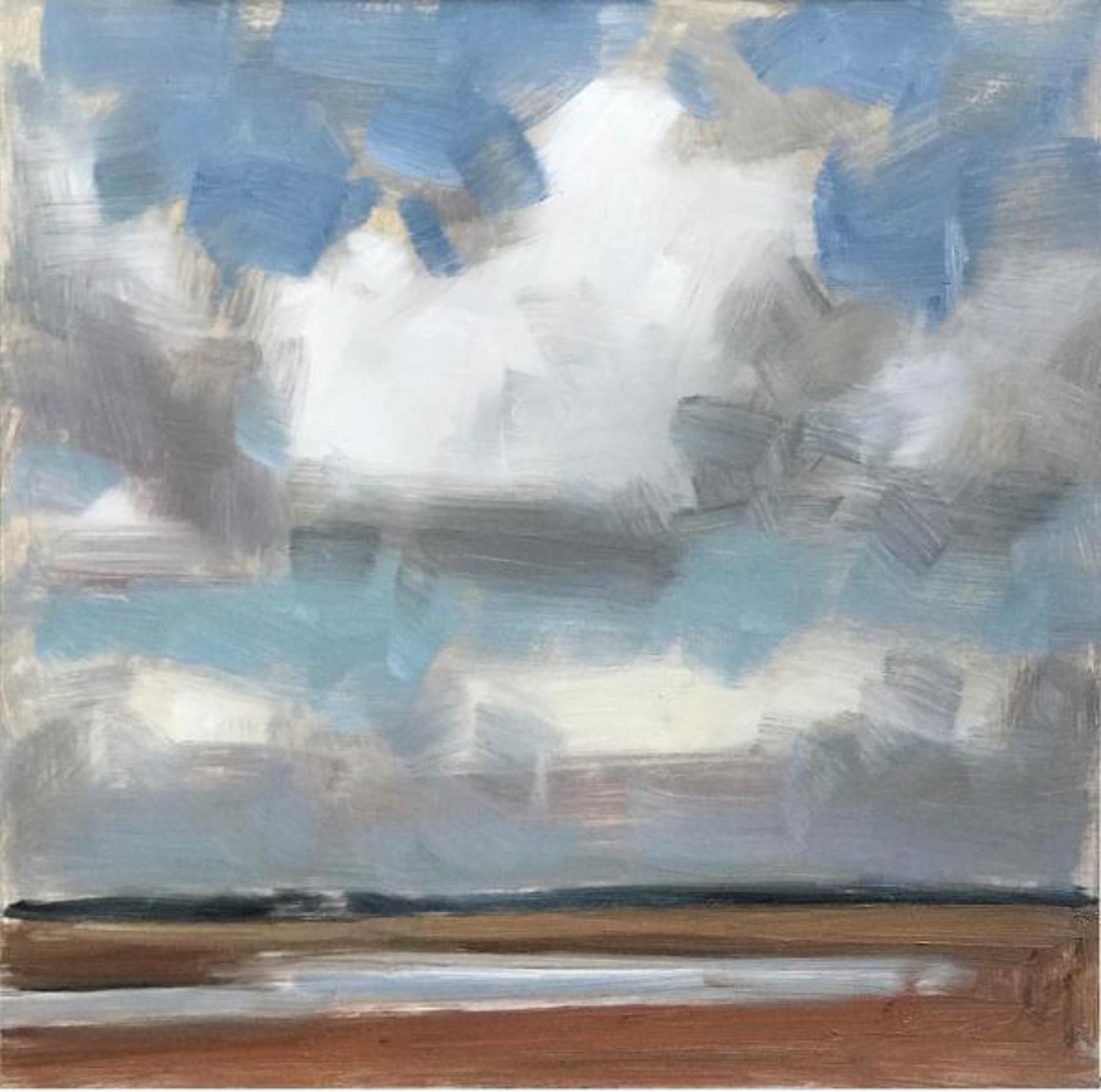 Clouds by Brett Weaver