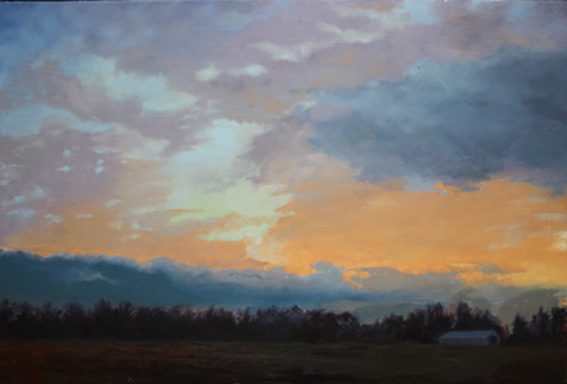 In the Gloaming by Dan Knepper
