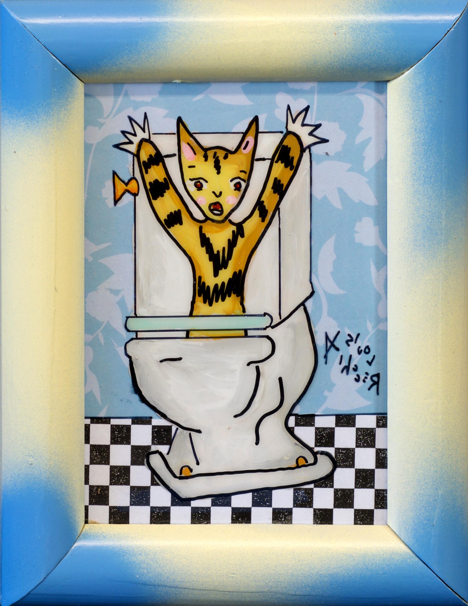 That Darn Cat by Louis Recchia