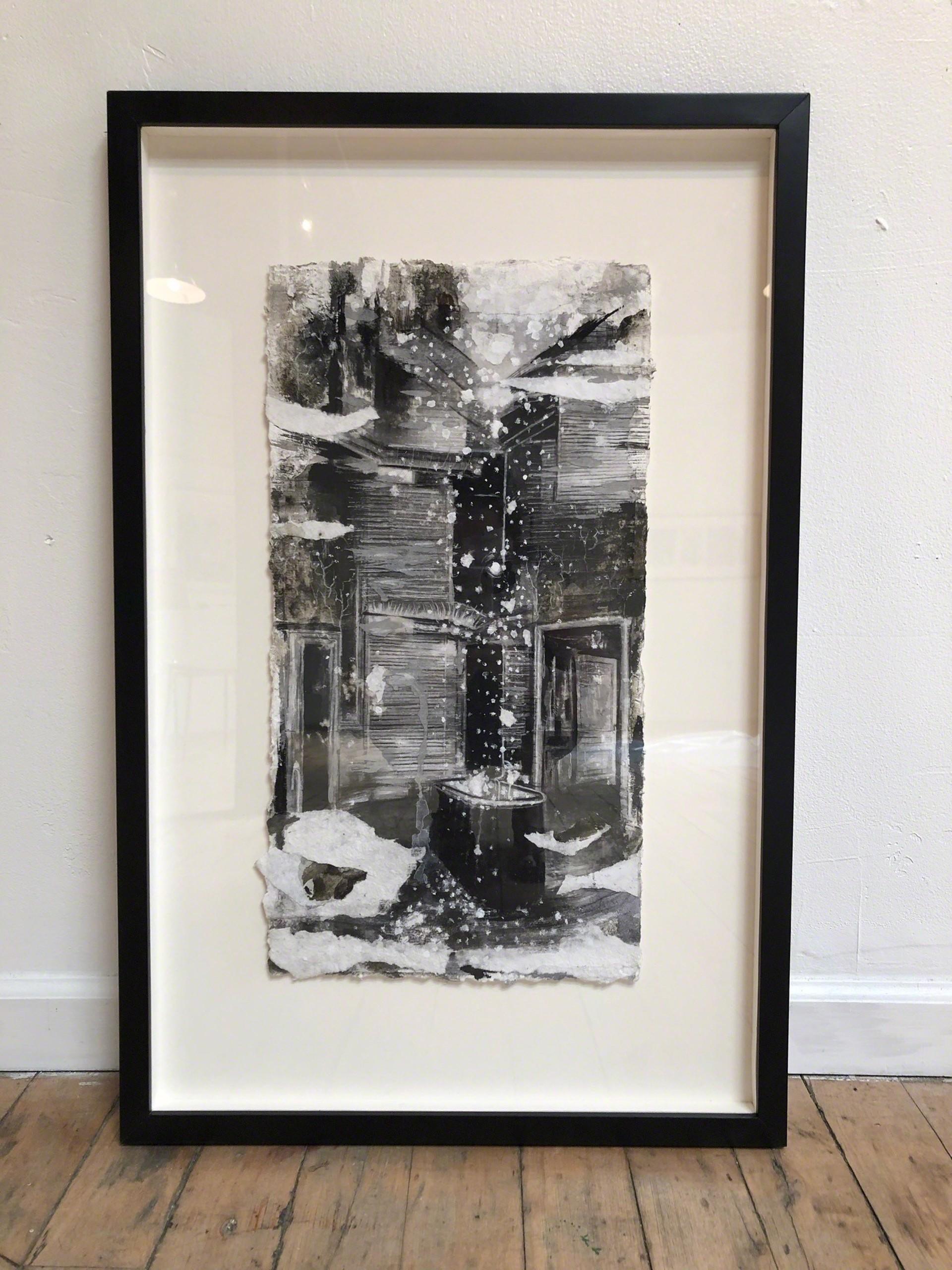 Thinking of Falling by Julia Mae Bancroft