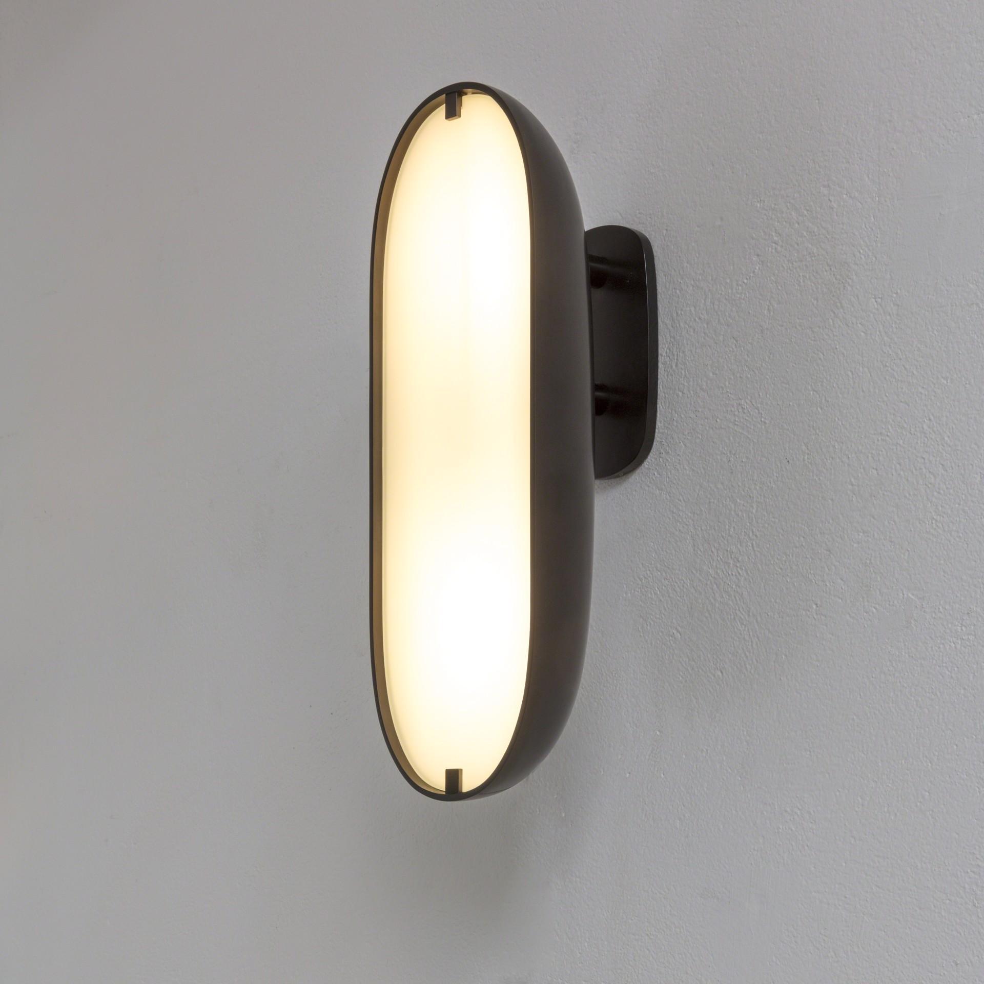 Long wall light  by Tinatin Kilaberidze