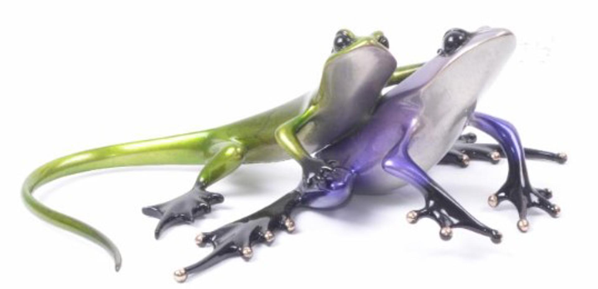 Sidekick by The Frogman