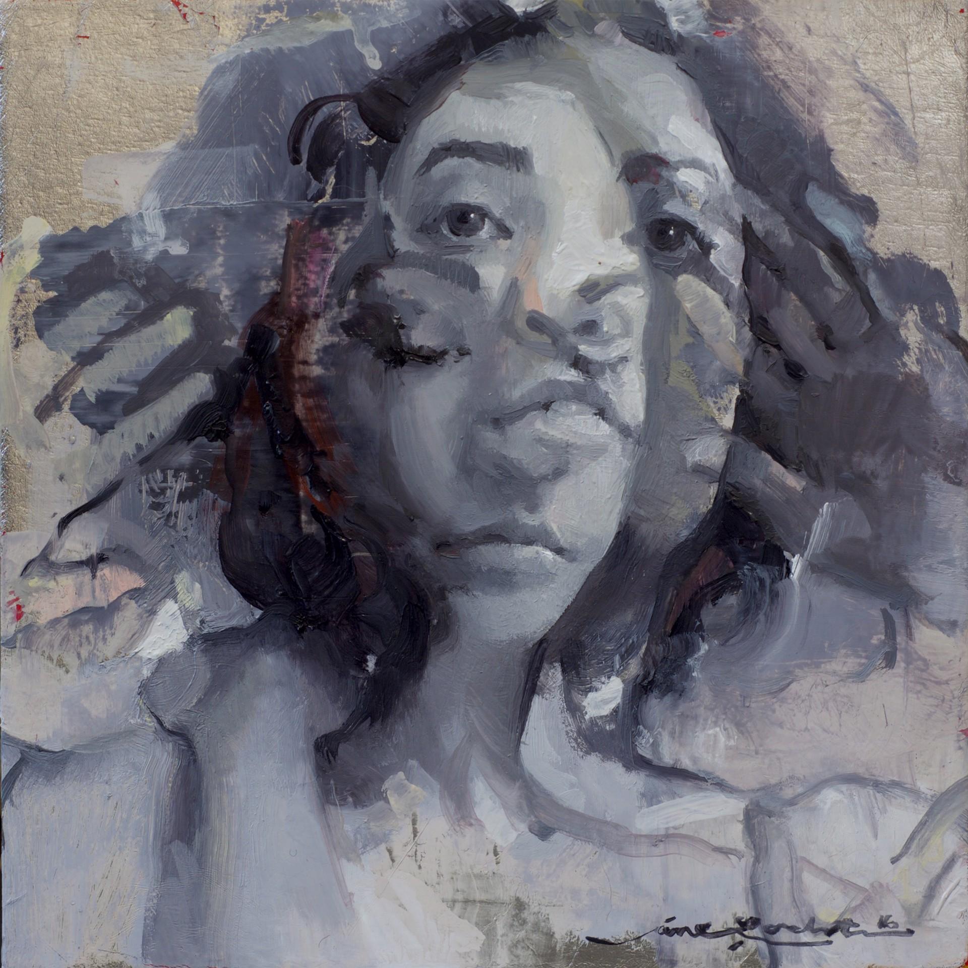 Ayelet Study by Jane Radstrom
