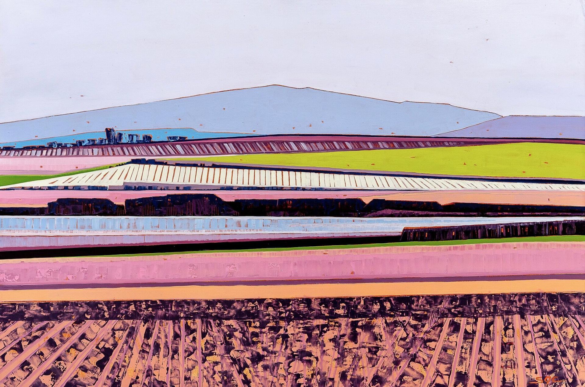 vineyard variations by Sarah Gayle Carter