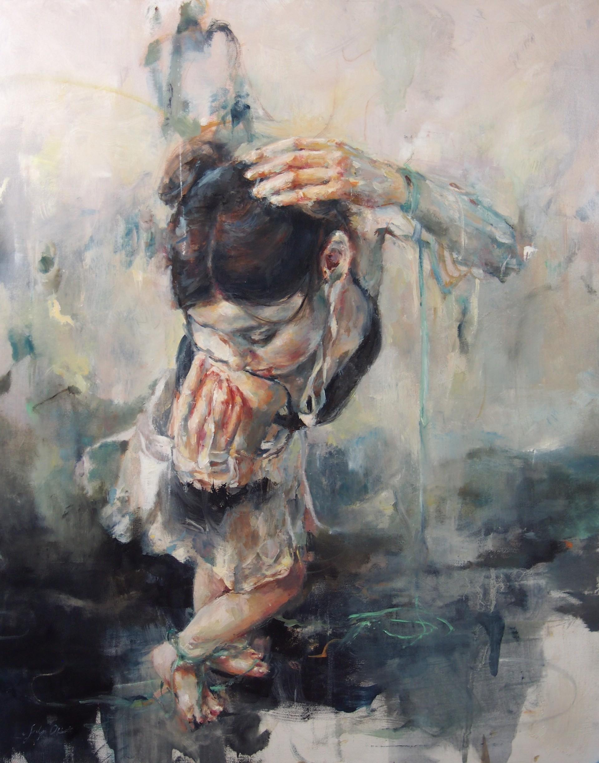 Respite by Jaclyn Alderete