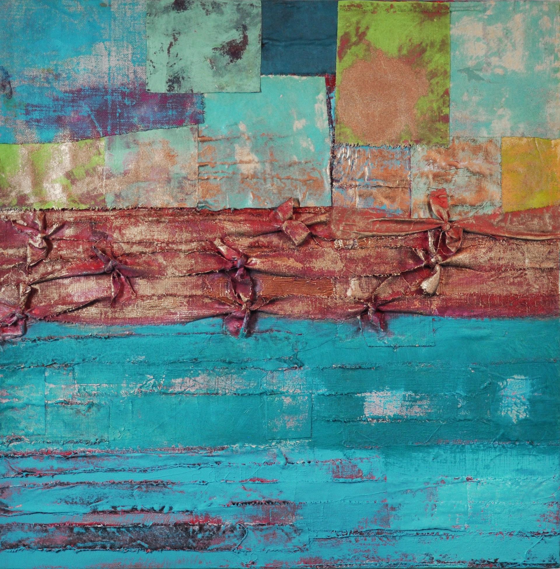 Binding Spell #9 by Kesha Bruce
