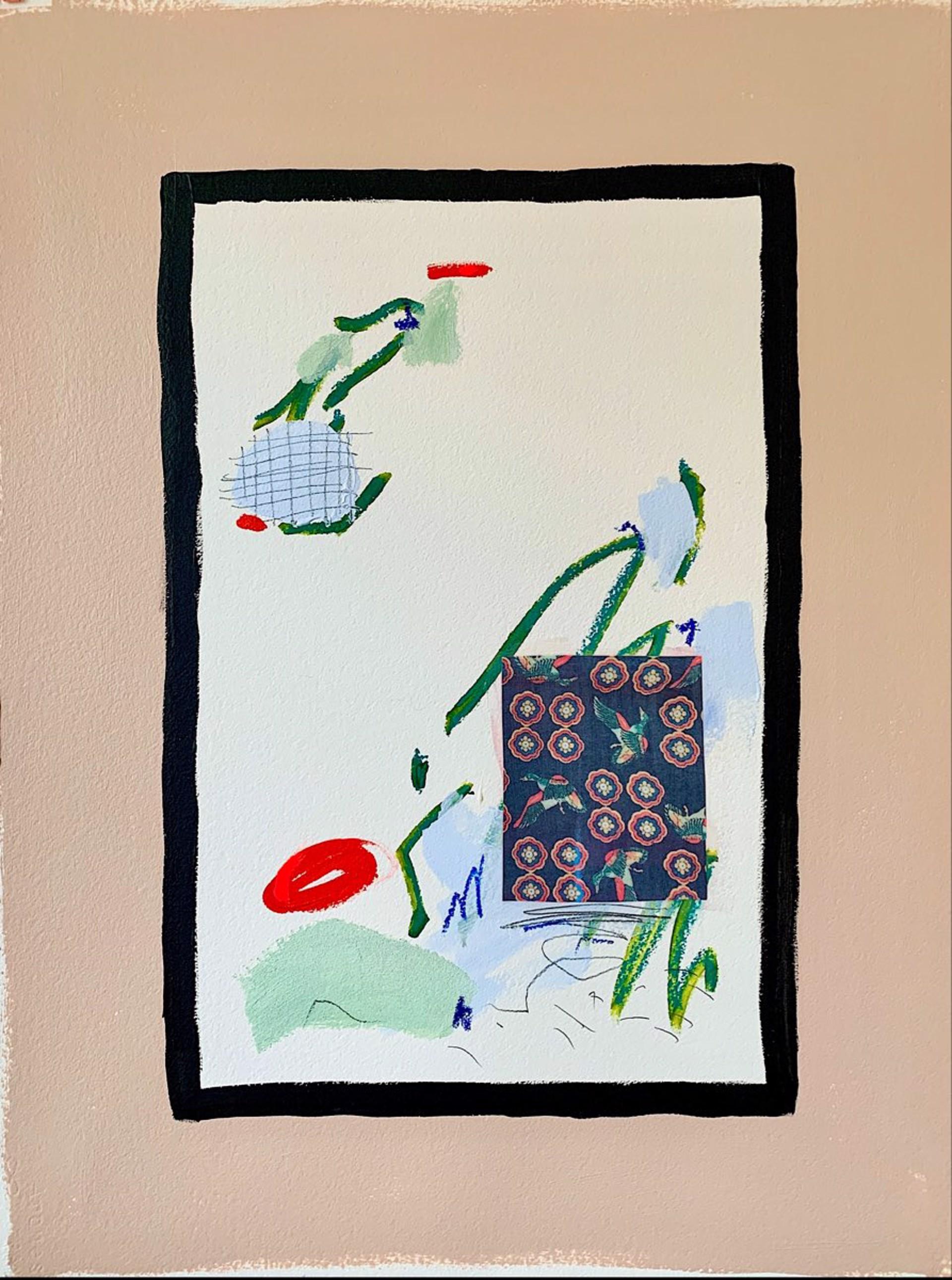 In Bloom II by Kathleen Jones