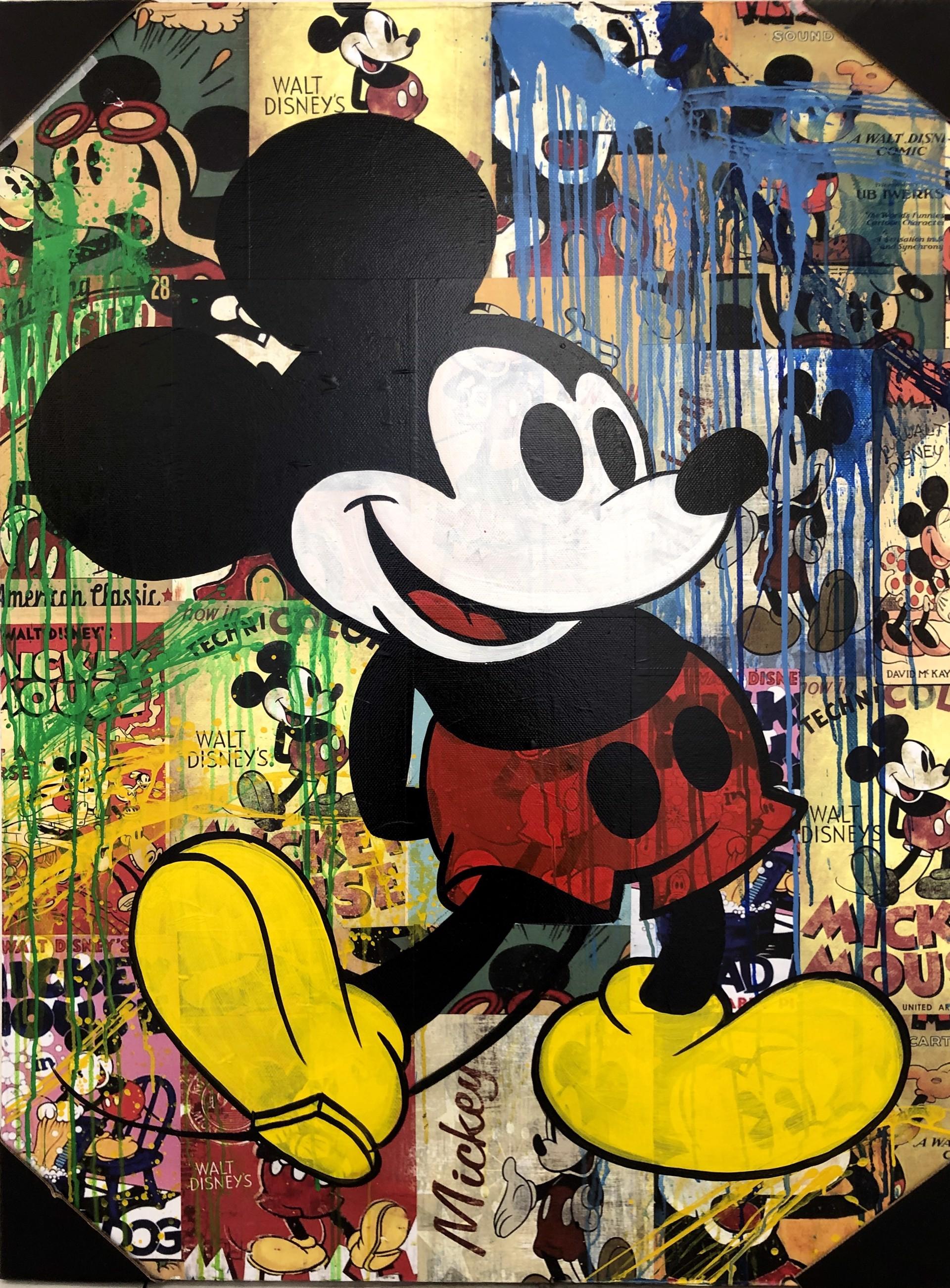 """""""noGucci Mickey"""" by Buma Project"""
