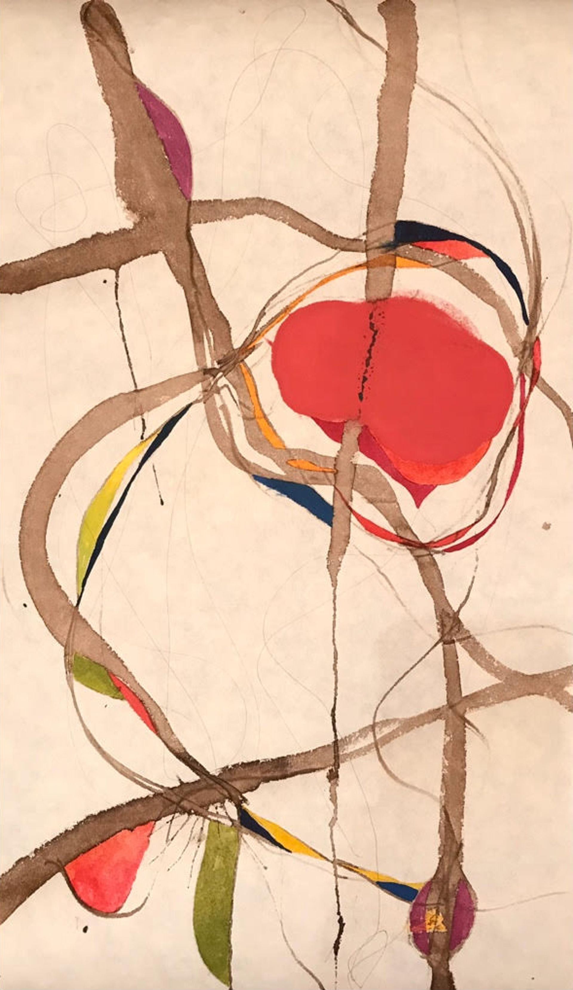 Untitled 6 by Tracey Adams