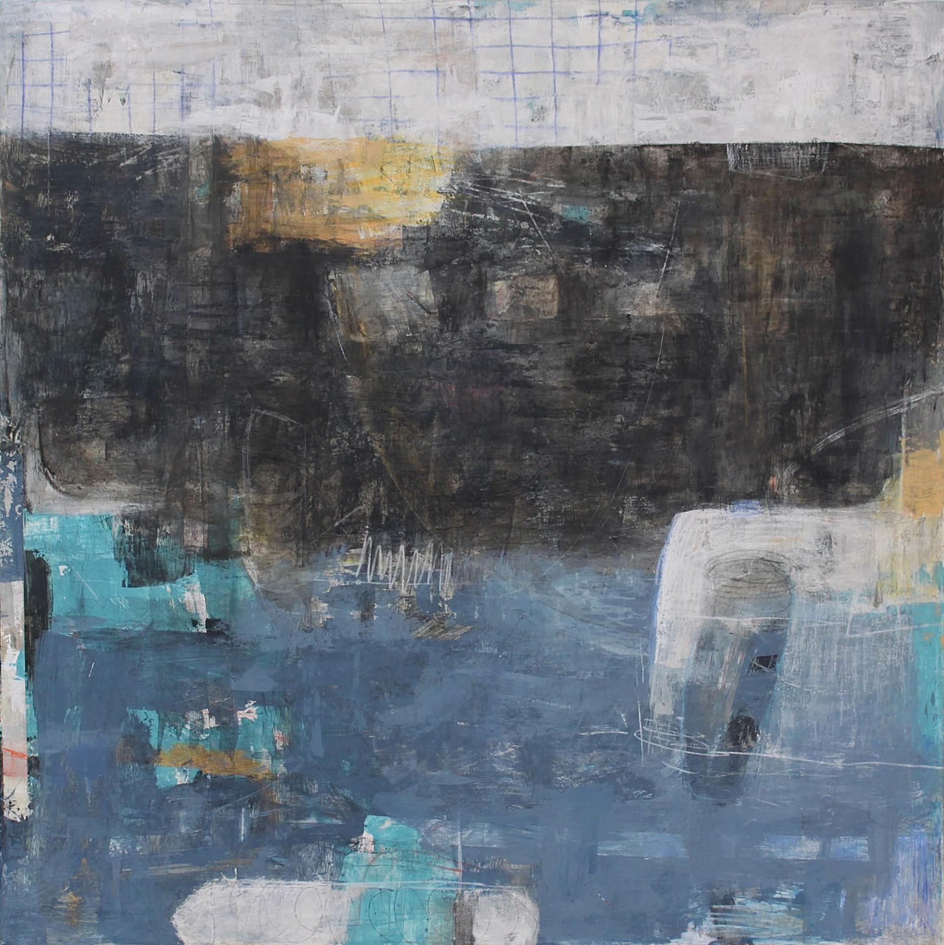 Sky Event by Paul Brigham