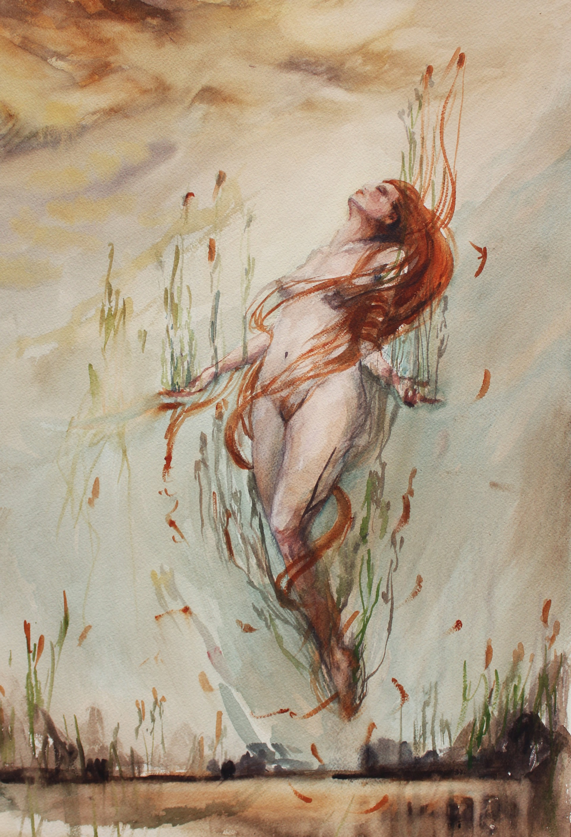 Natura by Michele Bajona