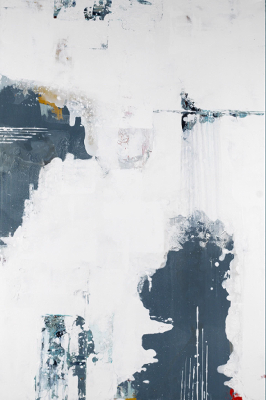 Astratto #40 by John Schuyler