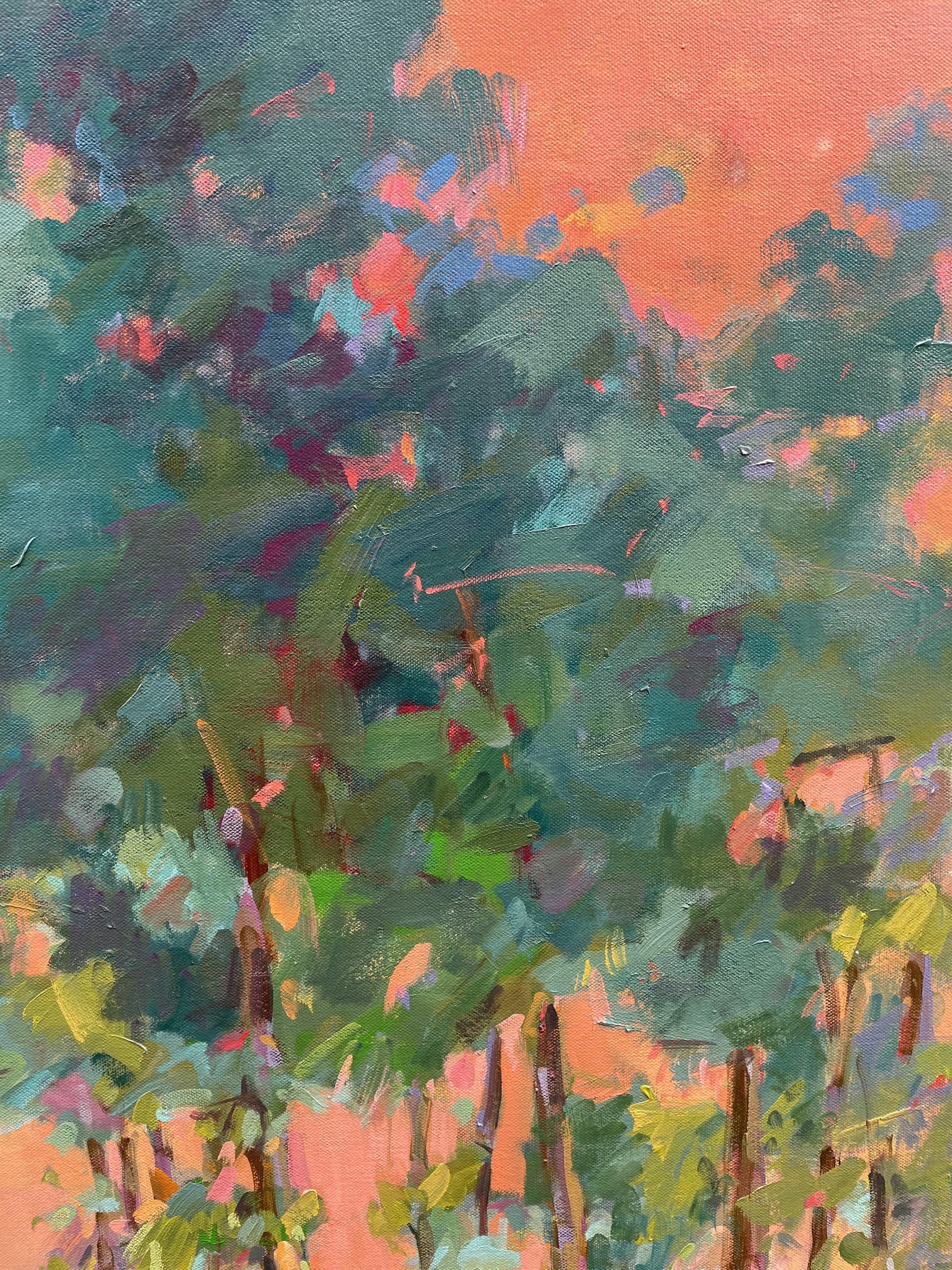 Hidden Treasure, II by Marissa Vogl