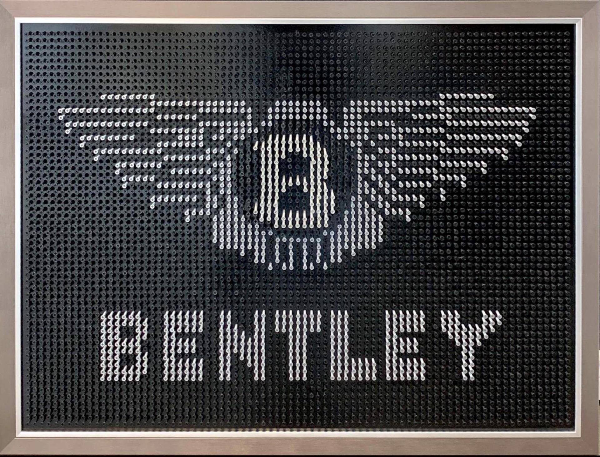 Bentley by Efi Mashiah