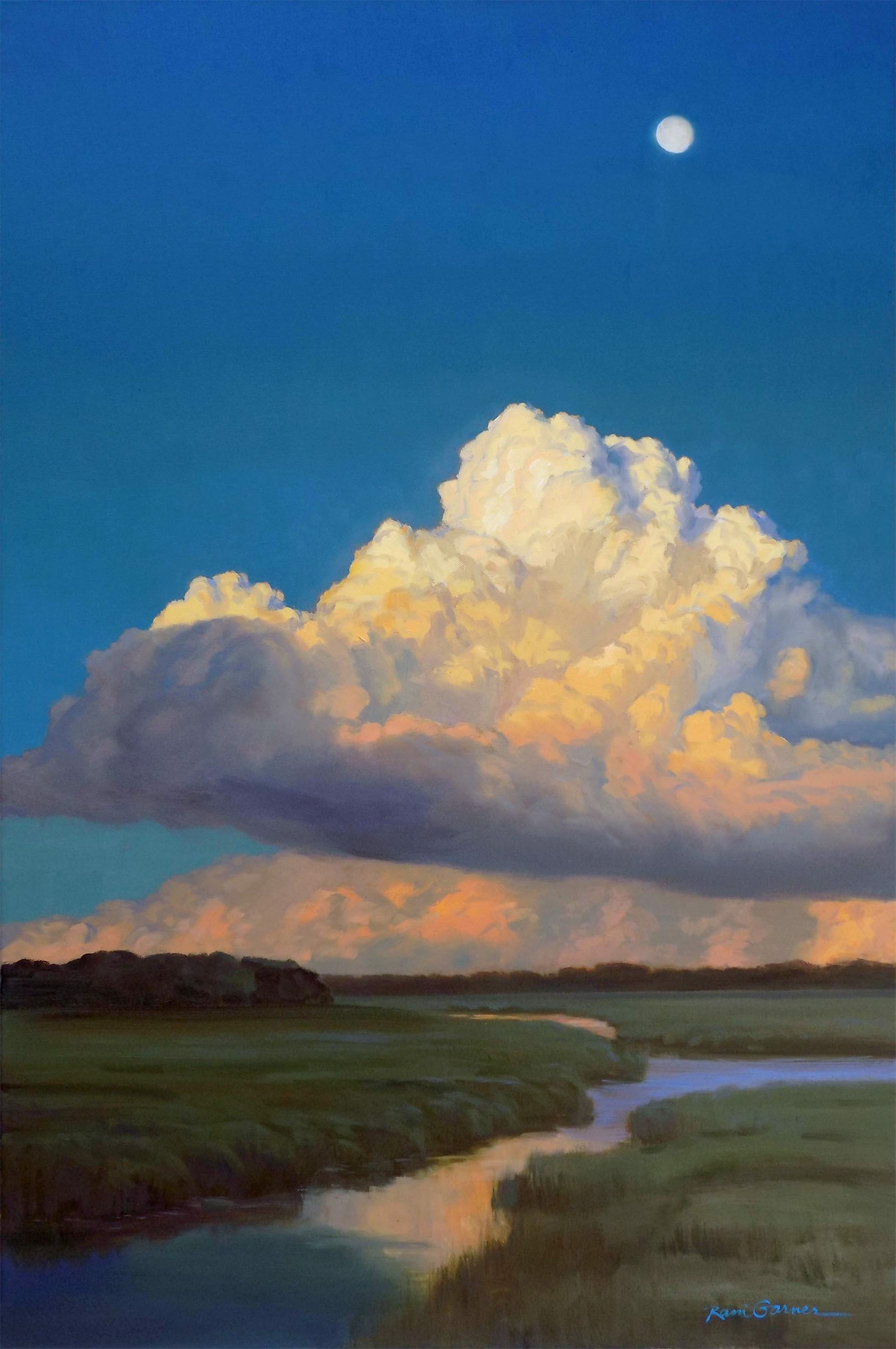 On the Horizon by Rani Garner