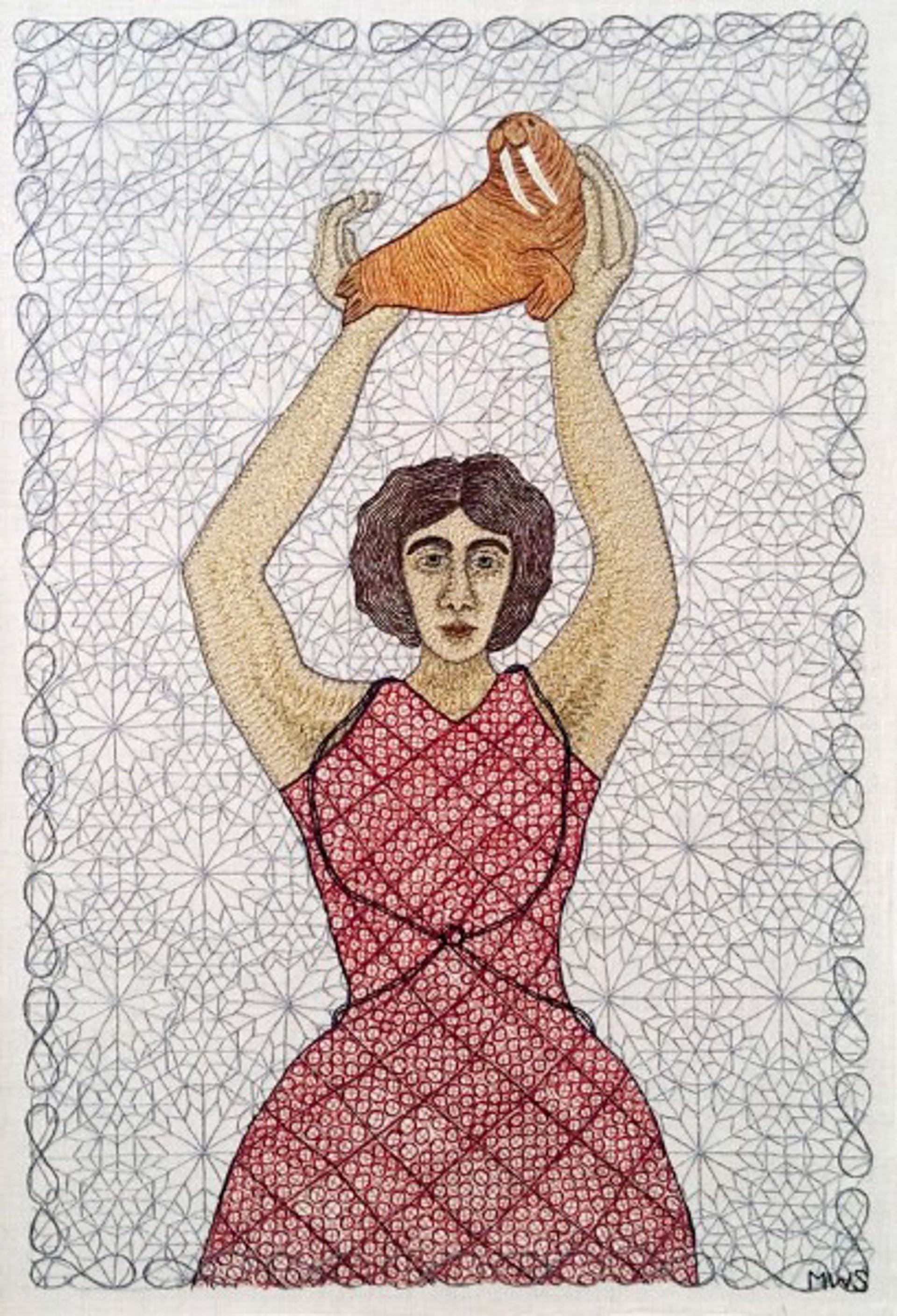 Dancer by Martha Shade