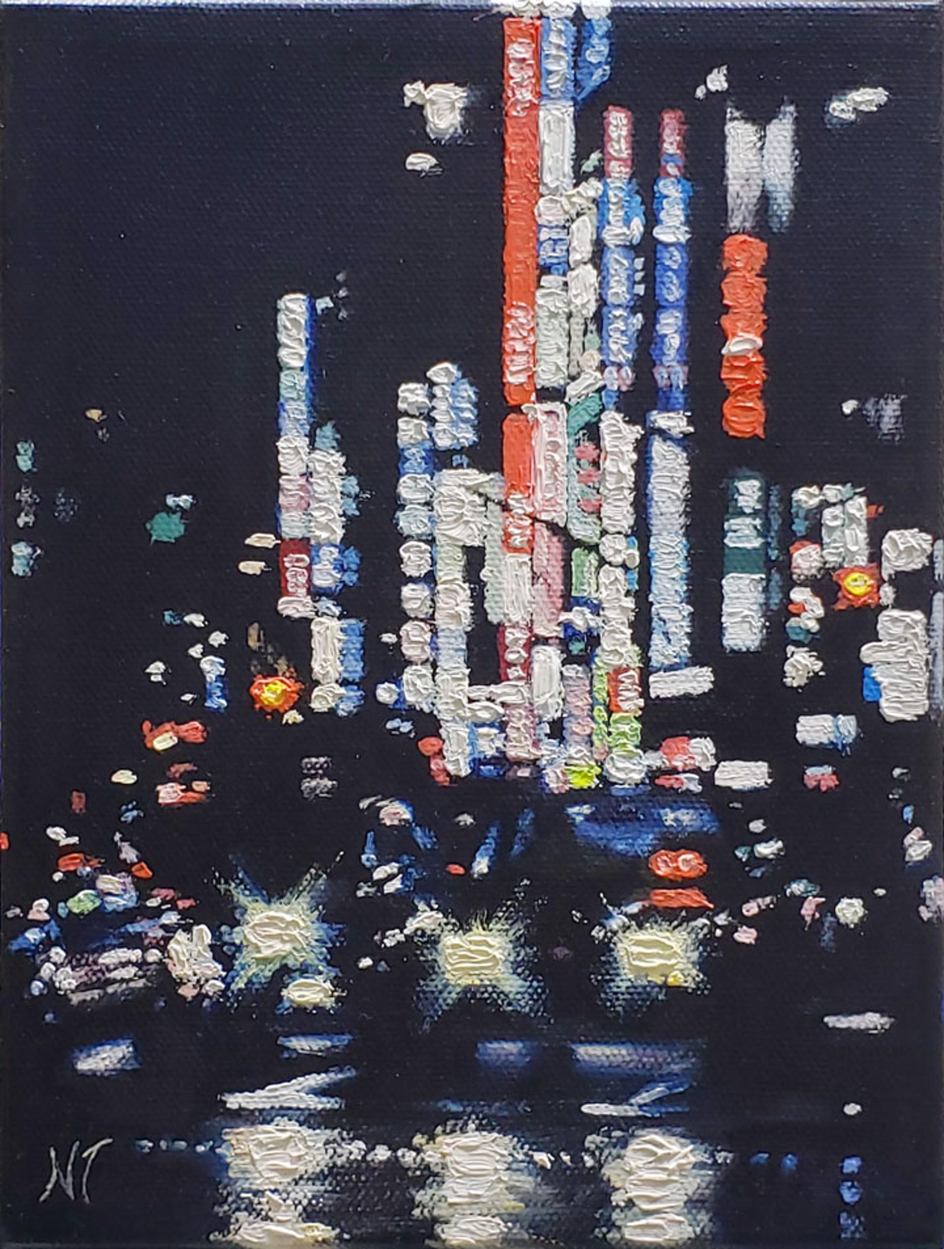 Ueno 4 by Nobuhito Tanaka