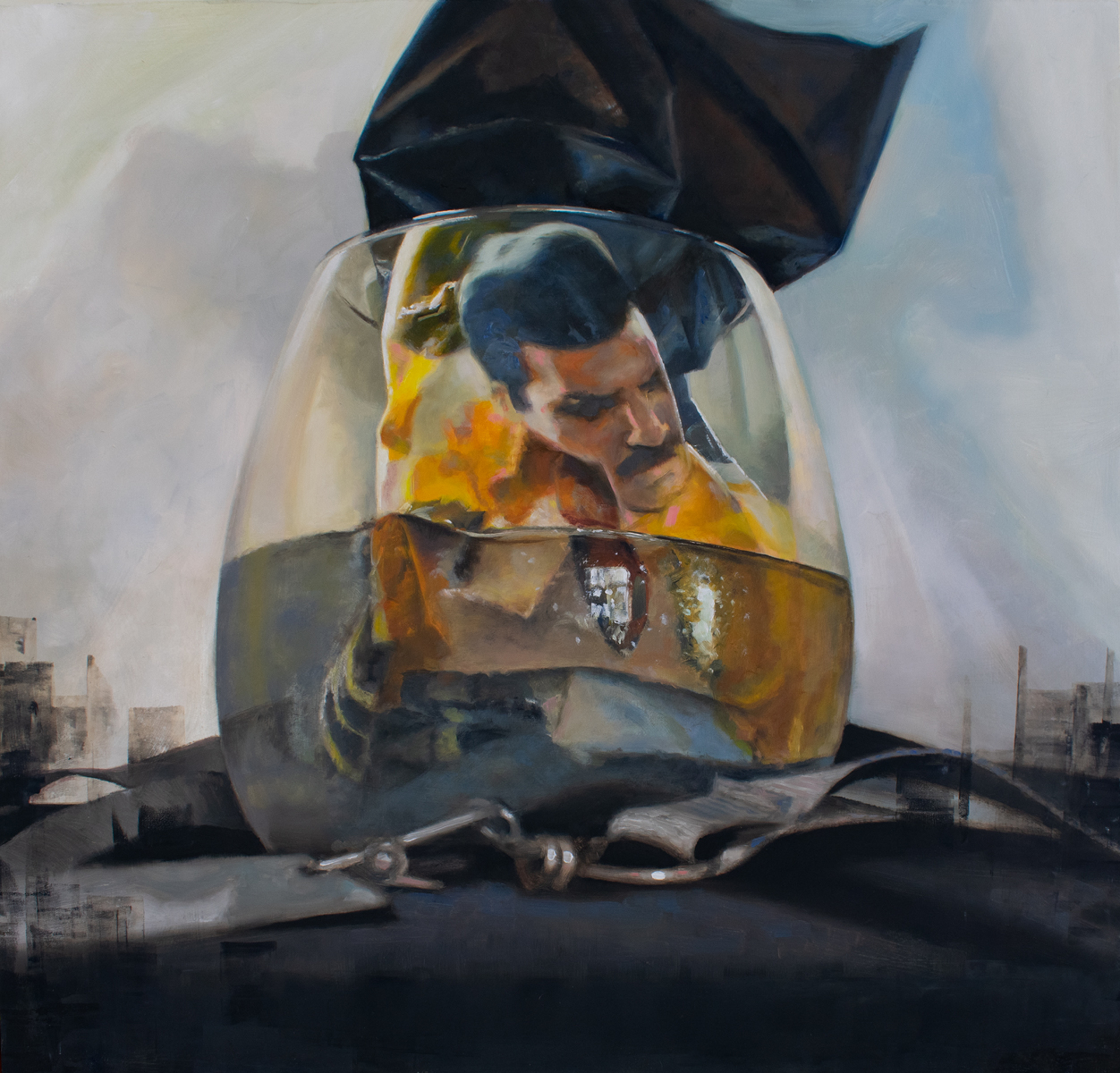 Reddie by Steven Walker